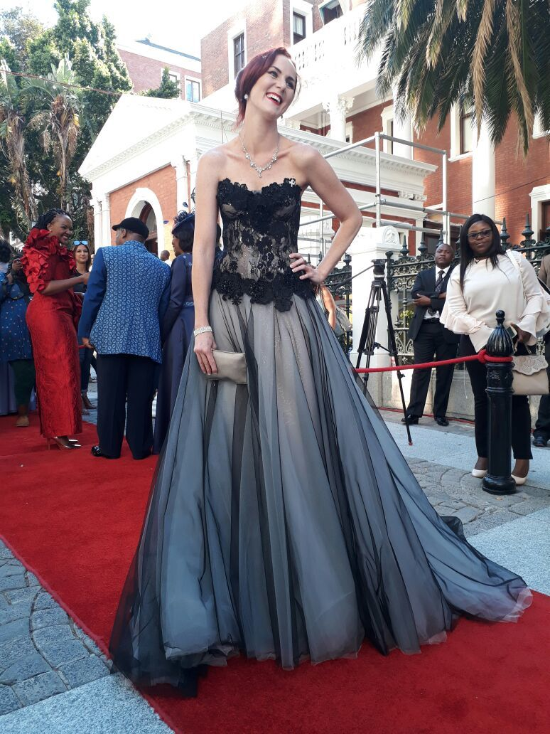 In Pictures All The Hottest Looks From The Sona 2018 Red