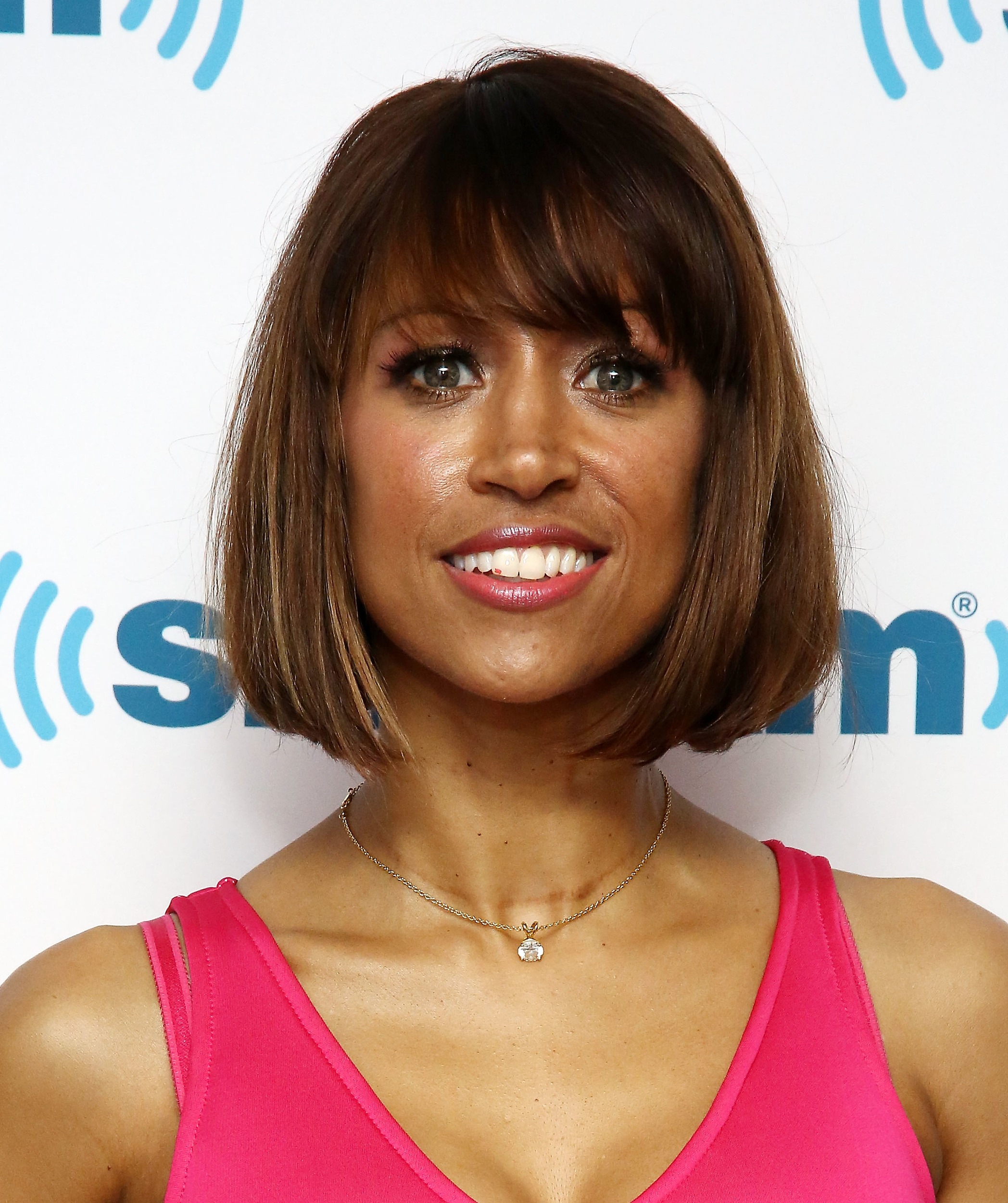 Stacey Dash reignites feud with Chelsea Handler at black conservative event