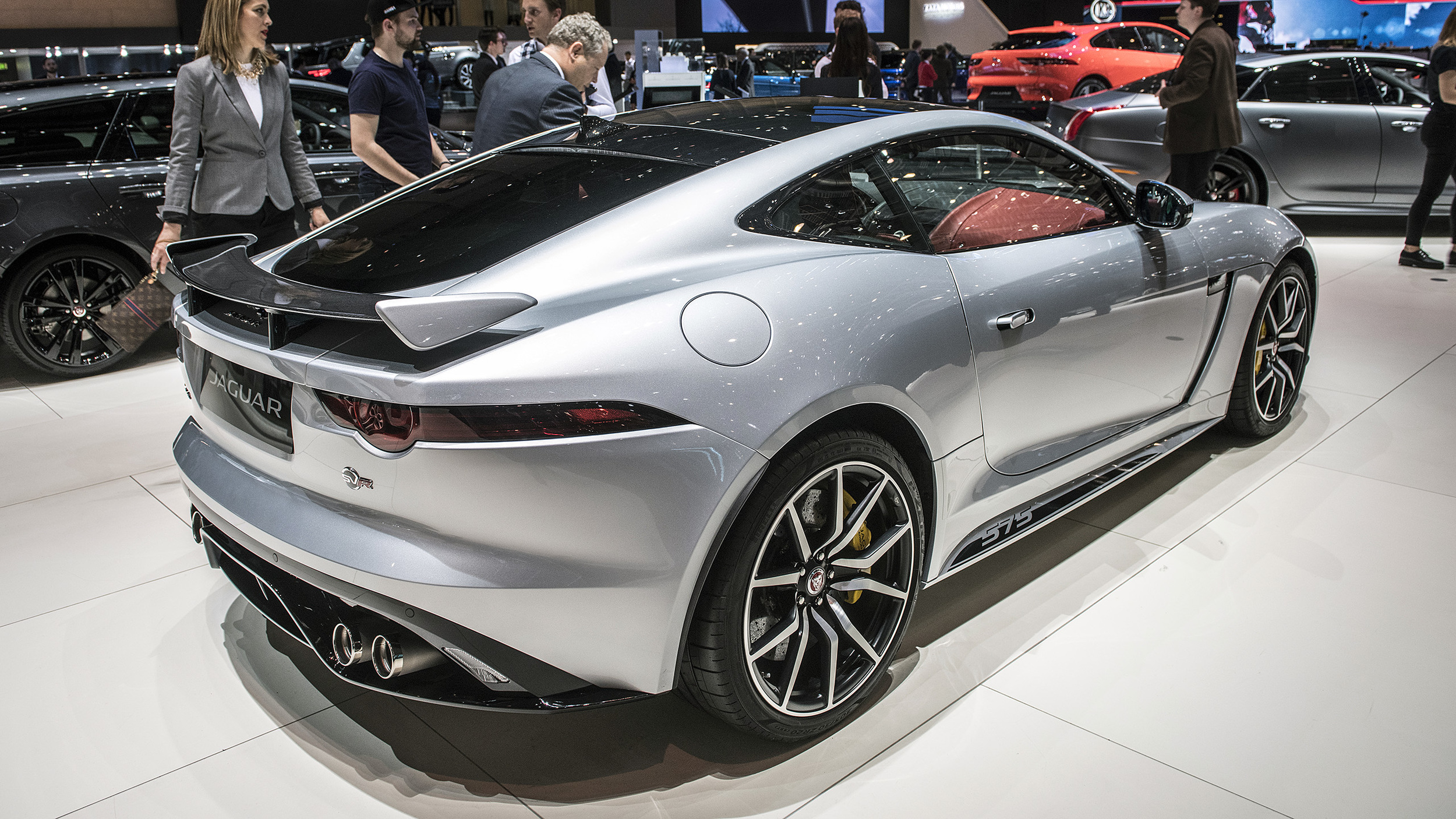 sport type jaguar car cut f and lease turbo gets four magazine the price hp