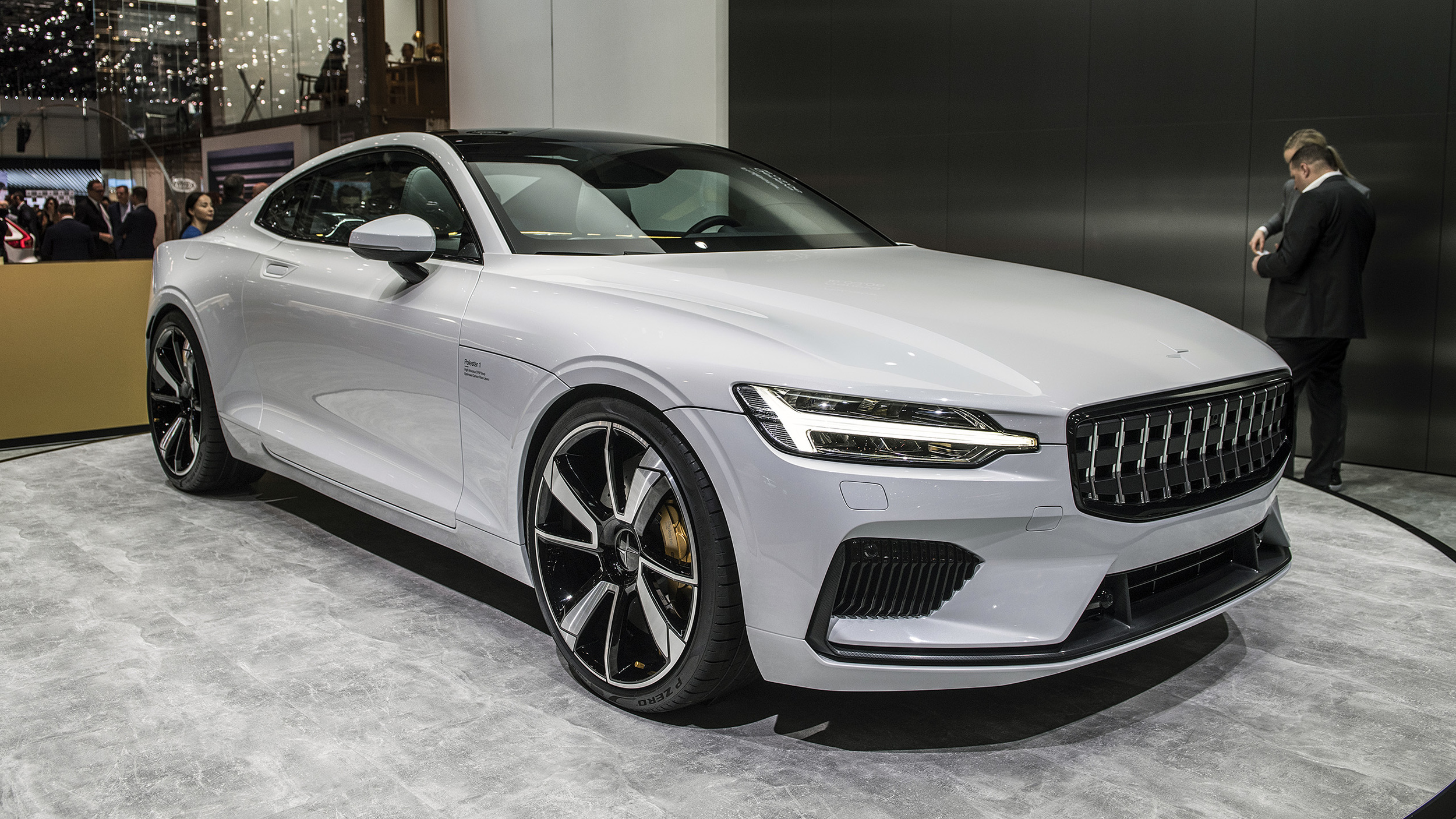 Volvo Certified Pre-Owned >> Polestar 1 pricing reported to start at $155,000, contradicts announced subscription model ...