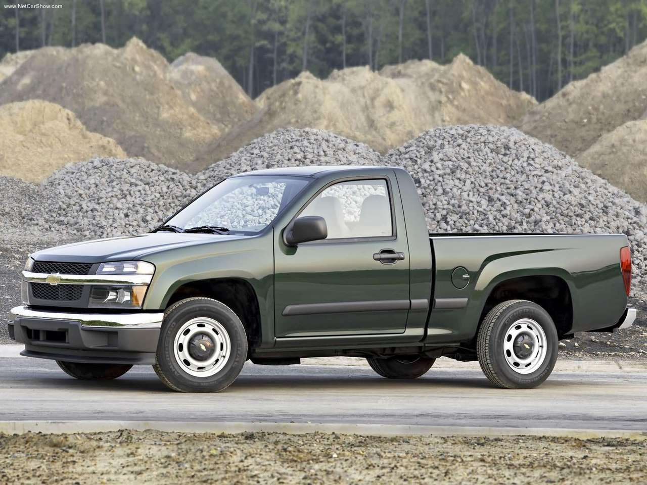 Best Used Pickup Trucks Under 5000