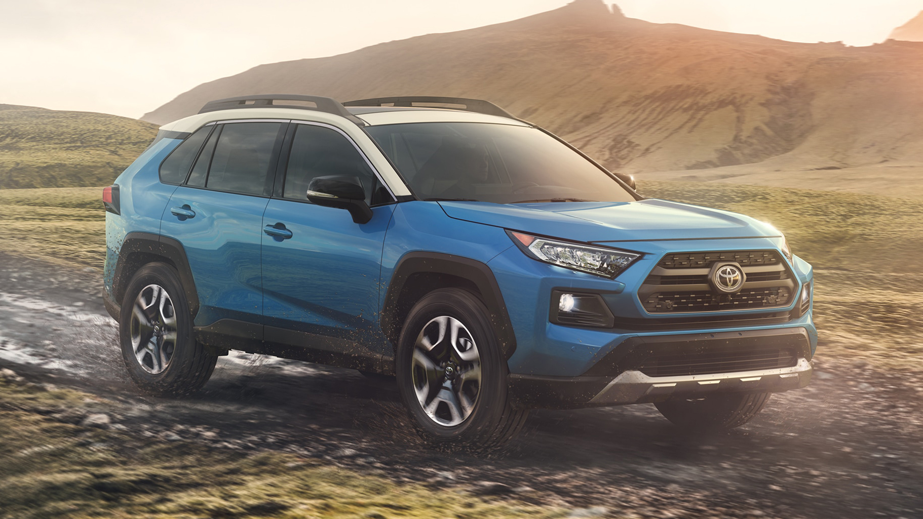 2019 Toyota Rav4 Page 9 Redflagdeals Com Forums