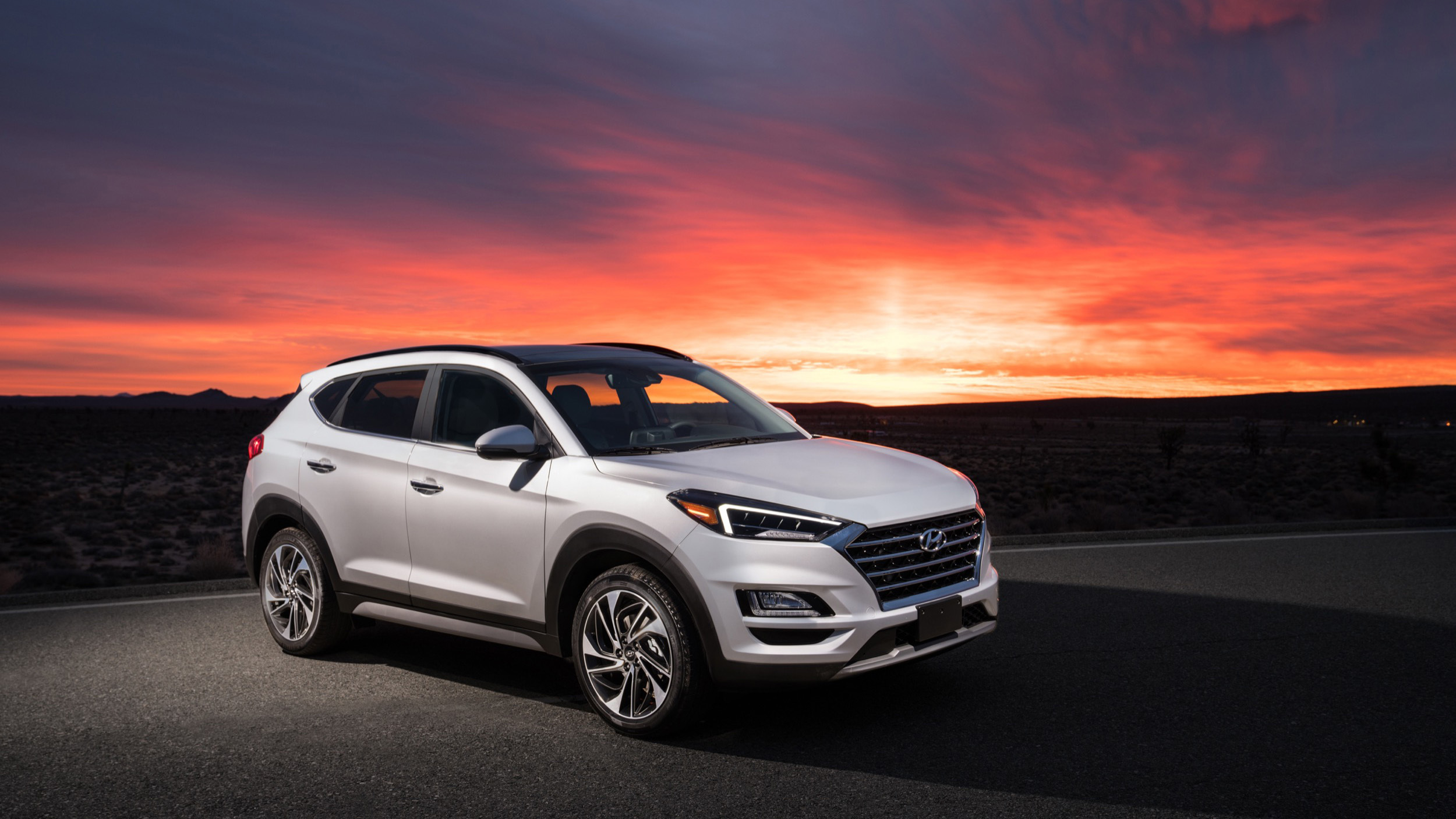 2020 Hyundai Tucson Redesign, Release Date >> 2020 Hyundai Tucson Reviews Price Specs Features And