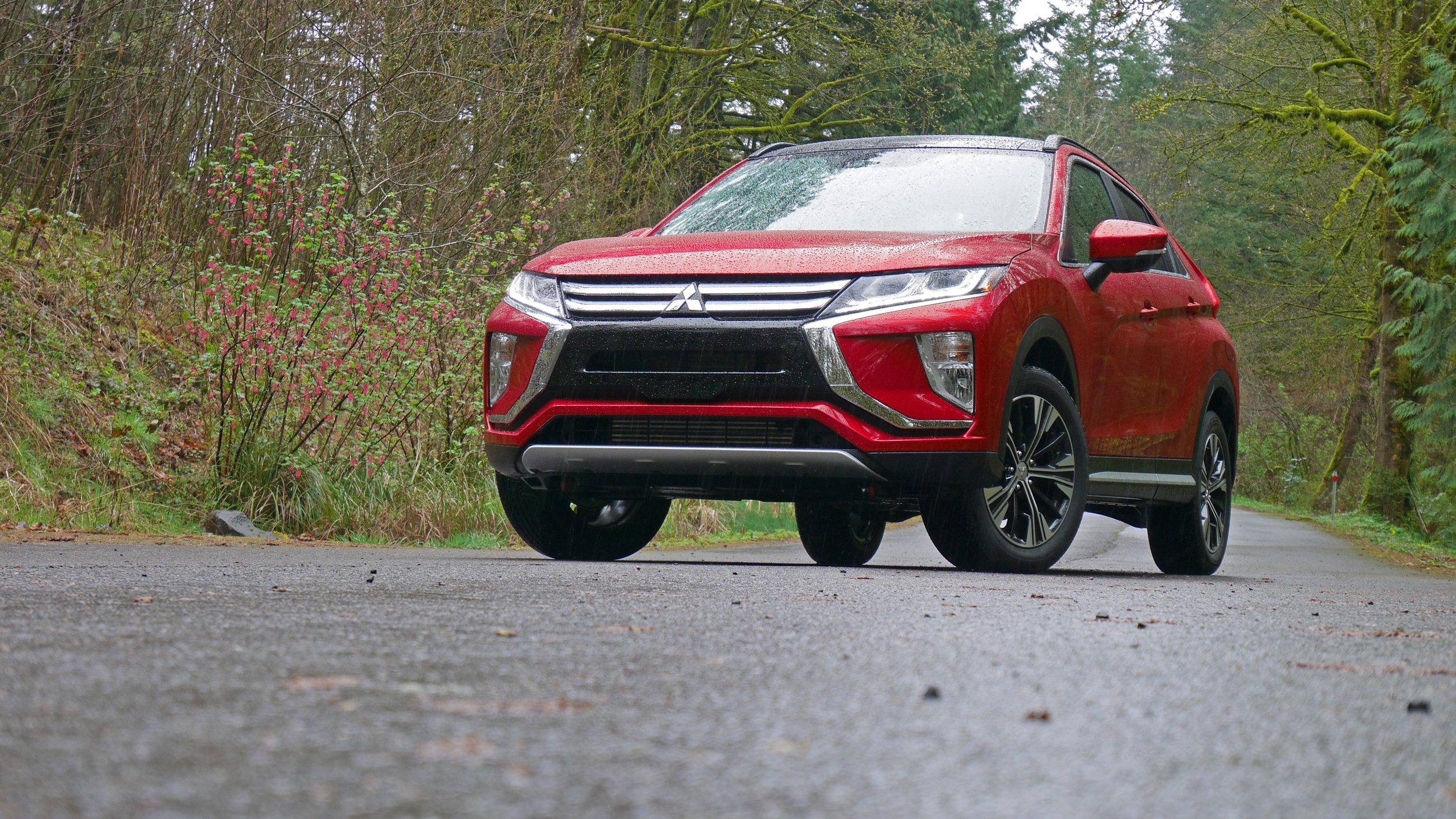 Mitsubishi Eclipse Cross Review | Forget the name, focus on the car