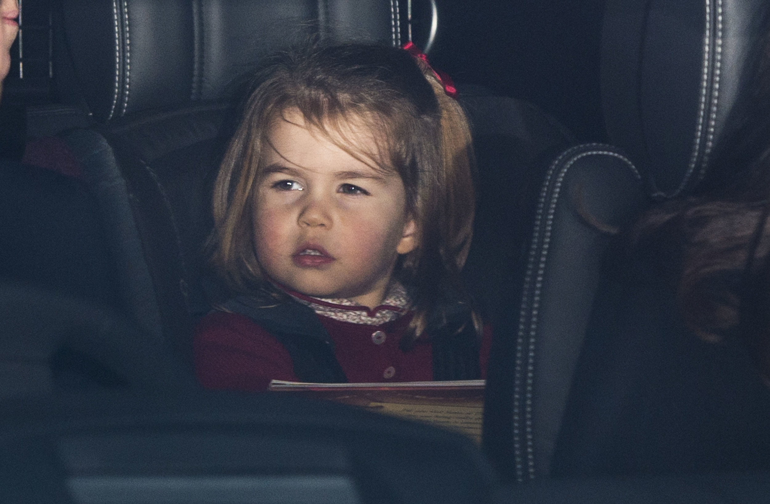 First photos of Princess Charlotte released today - AOL Lifestyle