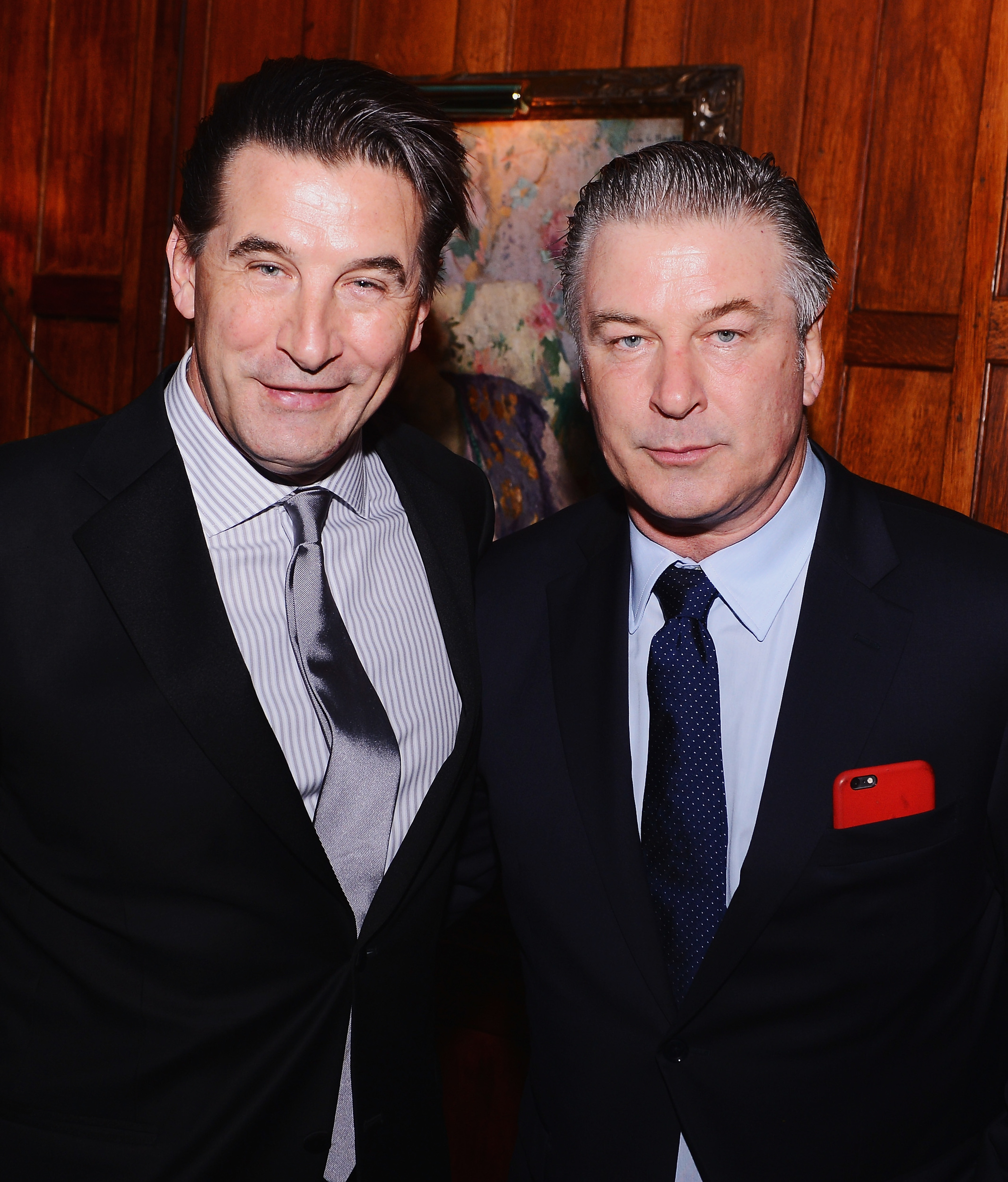 Alec Baldwin gives marriage advice to newlyweds Hailey Baldwin and Justin Bieber