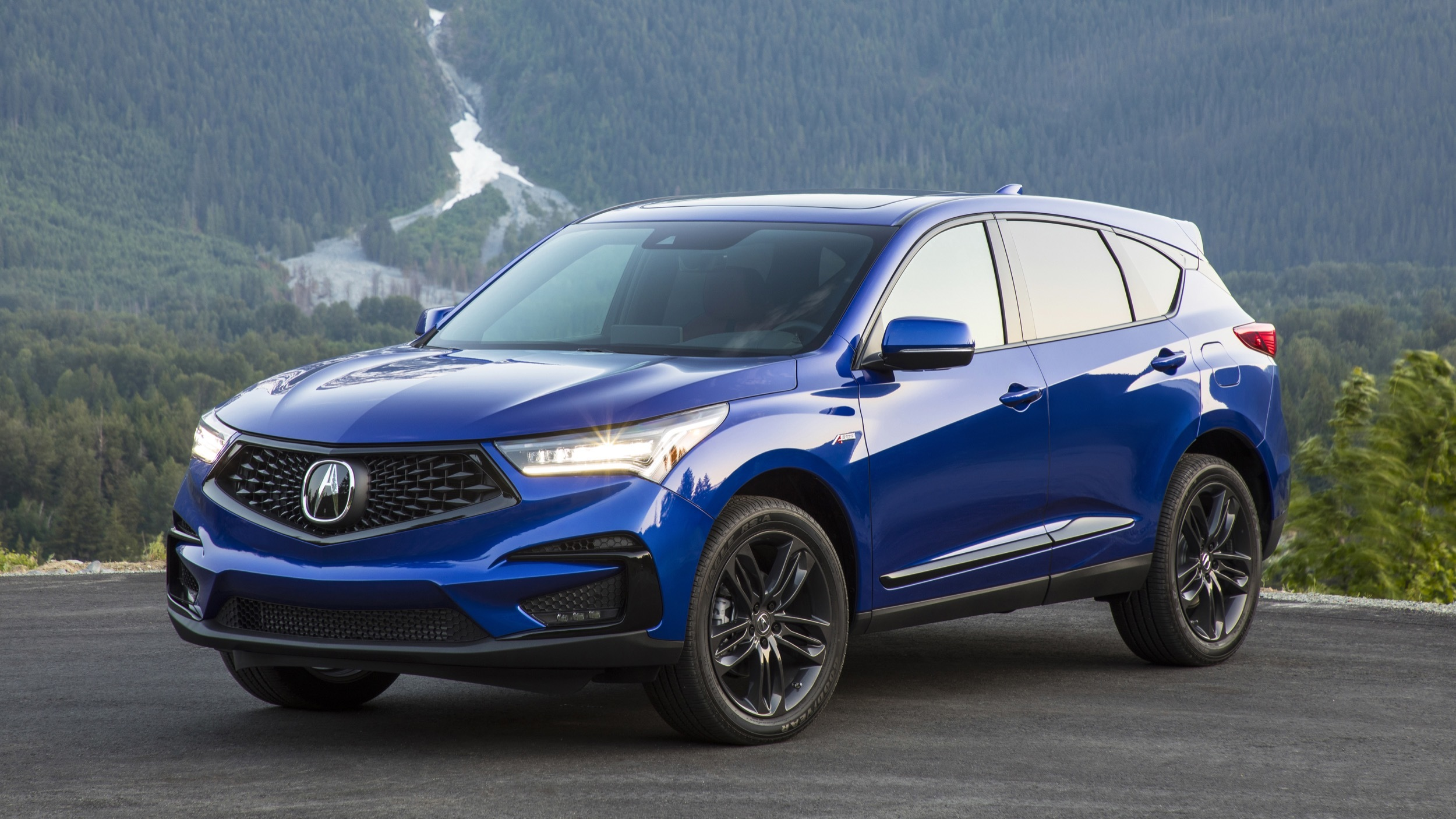 Acura Certified Pre-Owned >> 2019 Acura RDX gets mid-range power, torque gains from Hondata | Autoblog