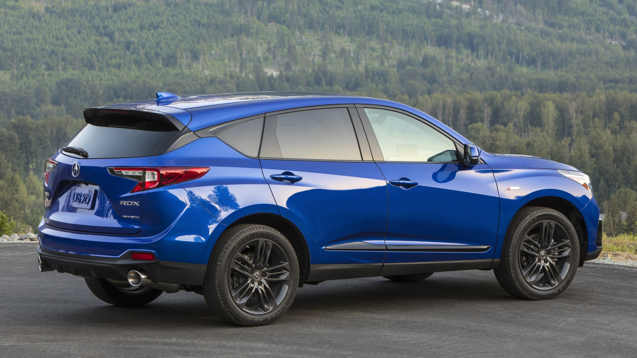 2019 acura rdx pricing and options packages