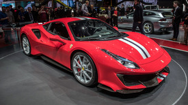 the 50 most powerful new cars sold in america autoblog. Black Bedroom Furniture Sets. Home Design Ideas