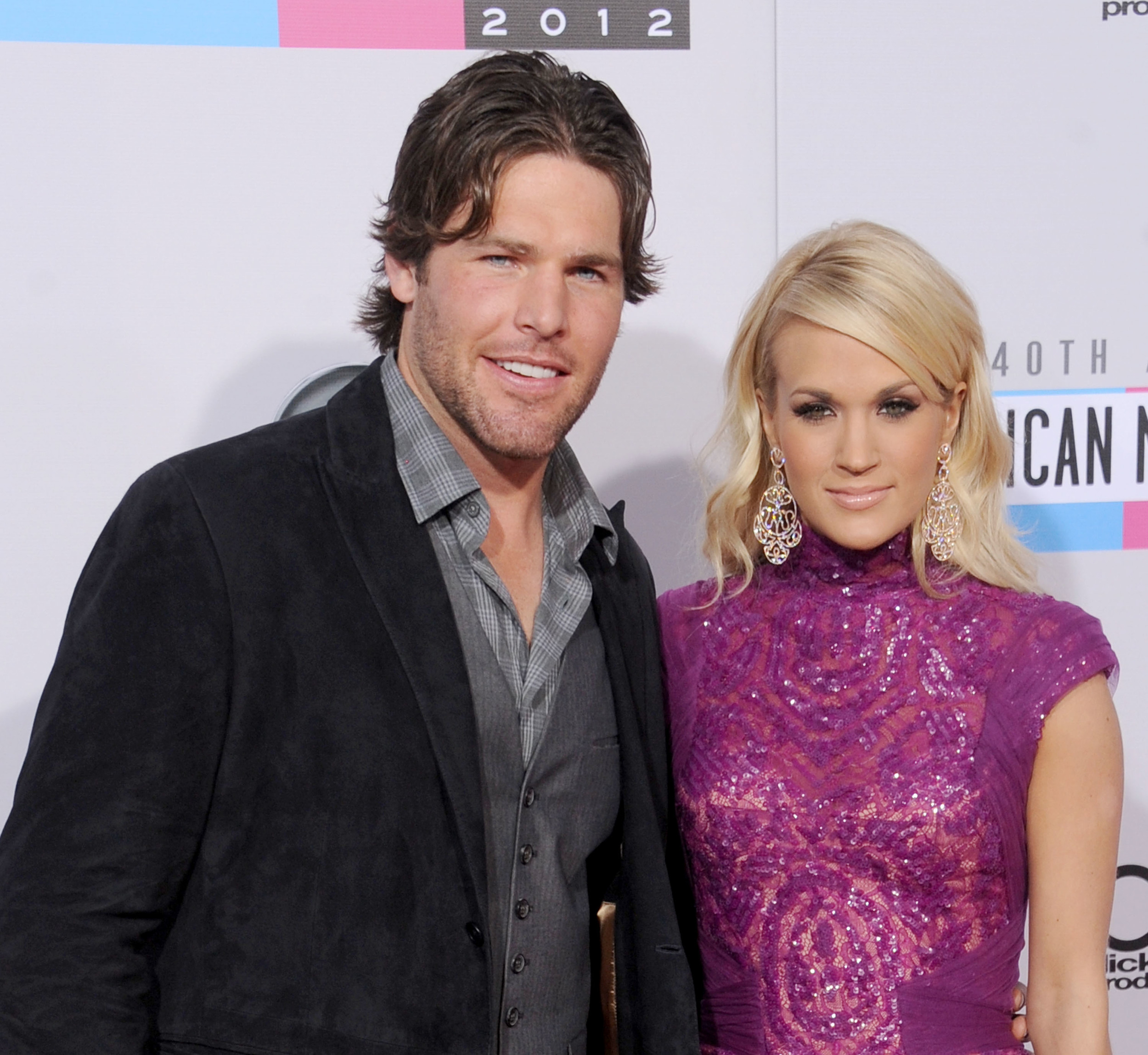 Carrie Underwood: Singing was 'physically impossible' after facial injury