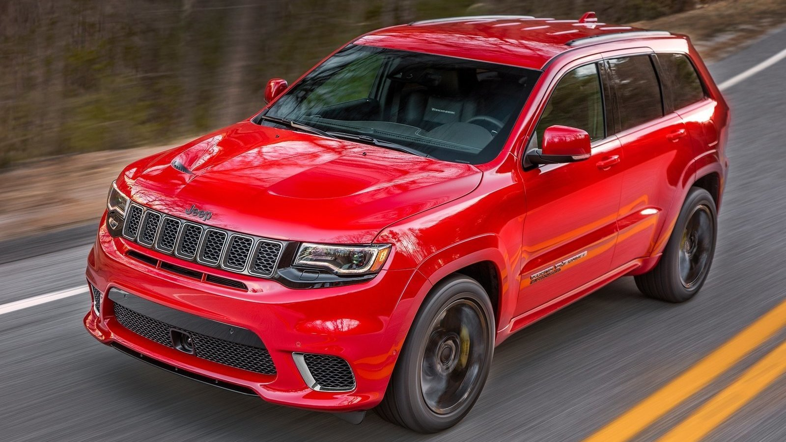 2018's Meanest Cars   Autoblog