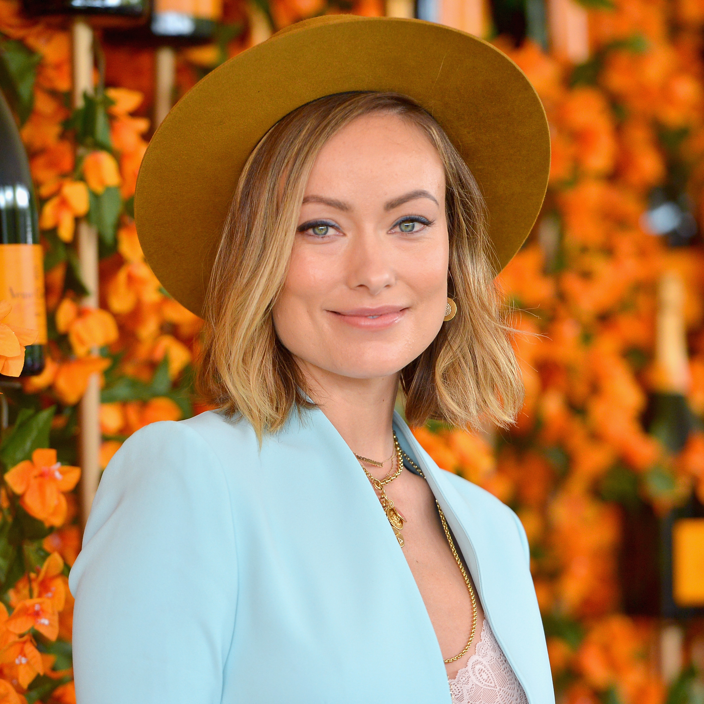 Olivia Wilde hired 'incredibly diverse, female-heavy crew' for directorial debut 'Booksmart'