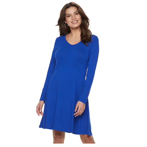 1908cf0734 Duchess Kate is elegant in royal blue to visit the Imperial War ...