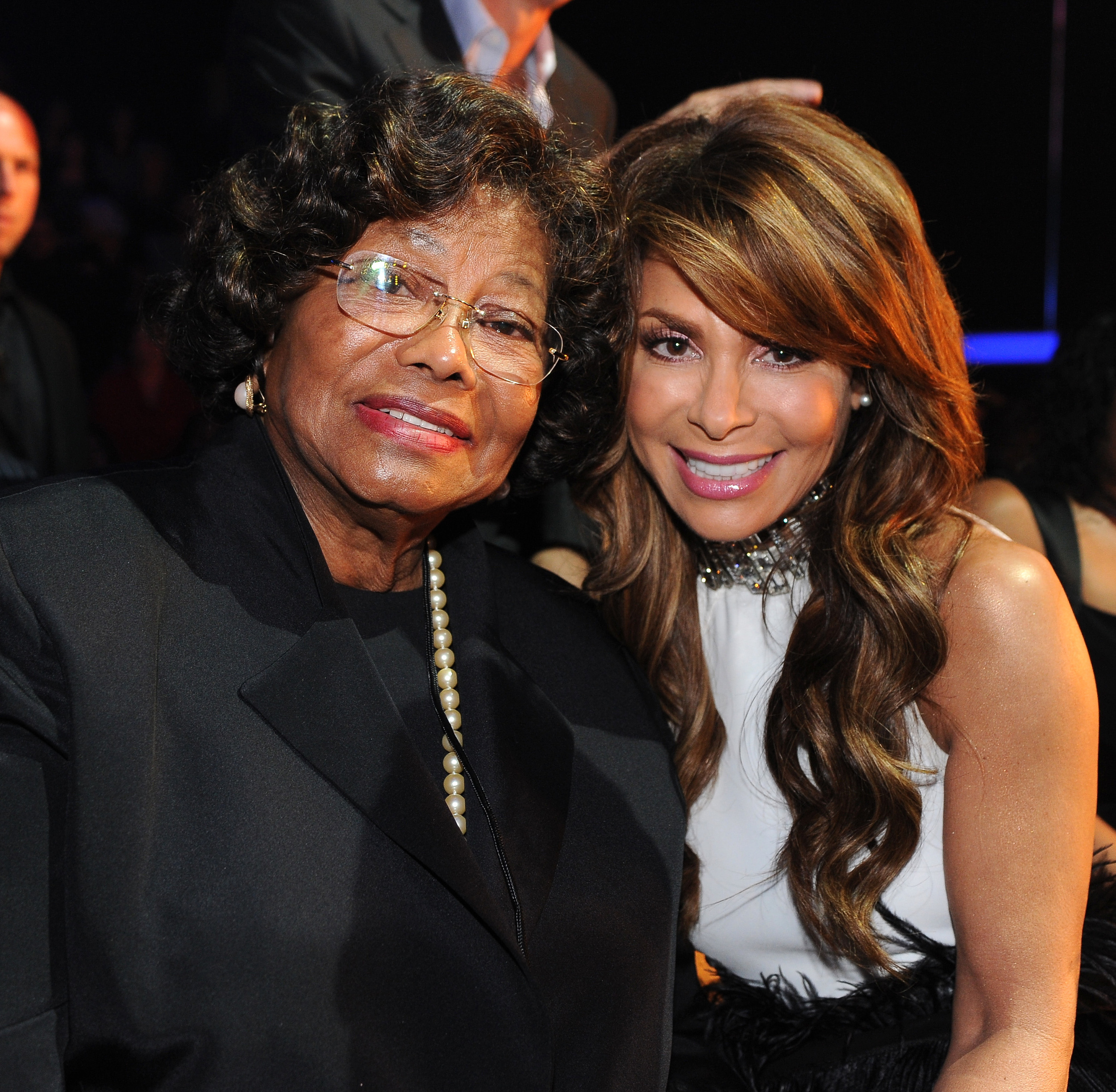 Health Crisis! Michael Jackson's mother Katherine suffers another stroke, sources claim
