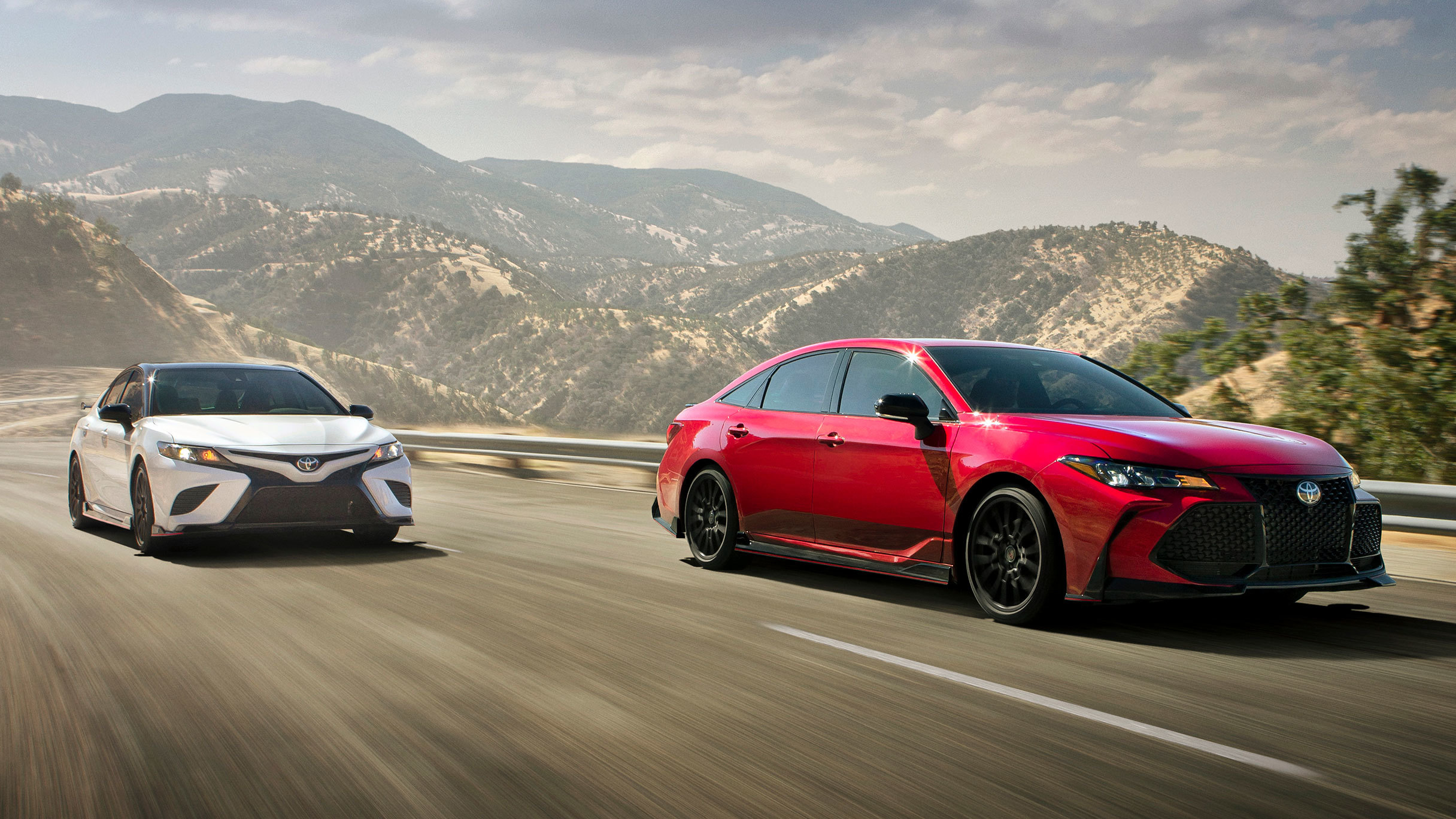 Toyota Certified Pre-Owned >> 2020 Toyota Avalon TRD priced at $43,255 | Autoblog