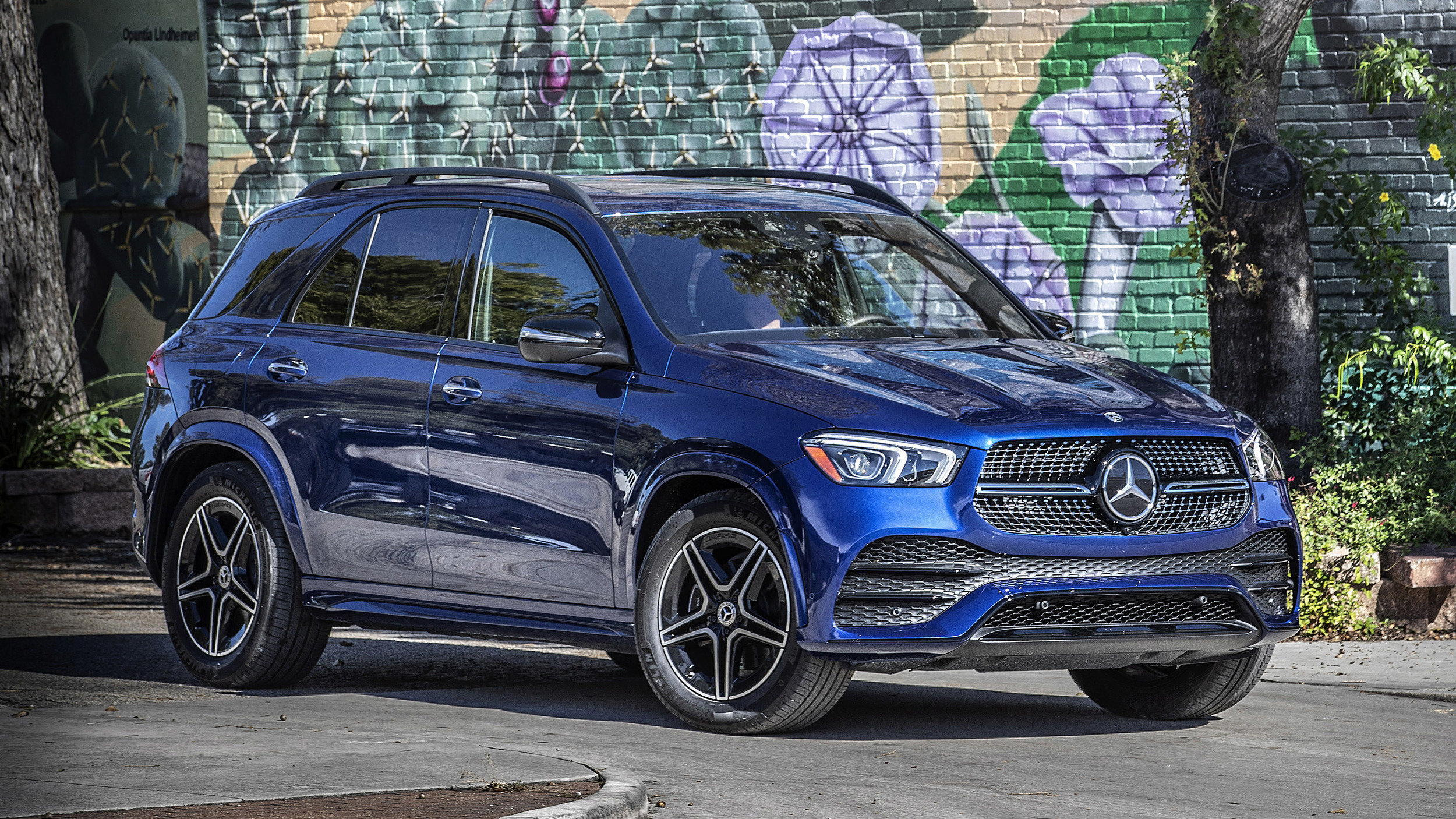 2020 Mercedes-Benz GLE crossover starting prices are set ...