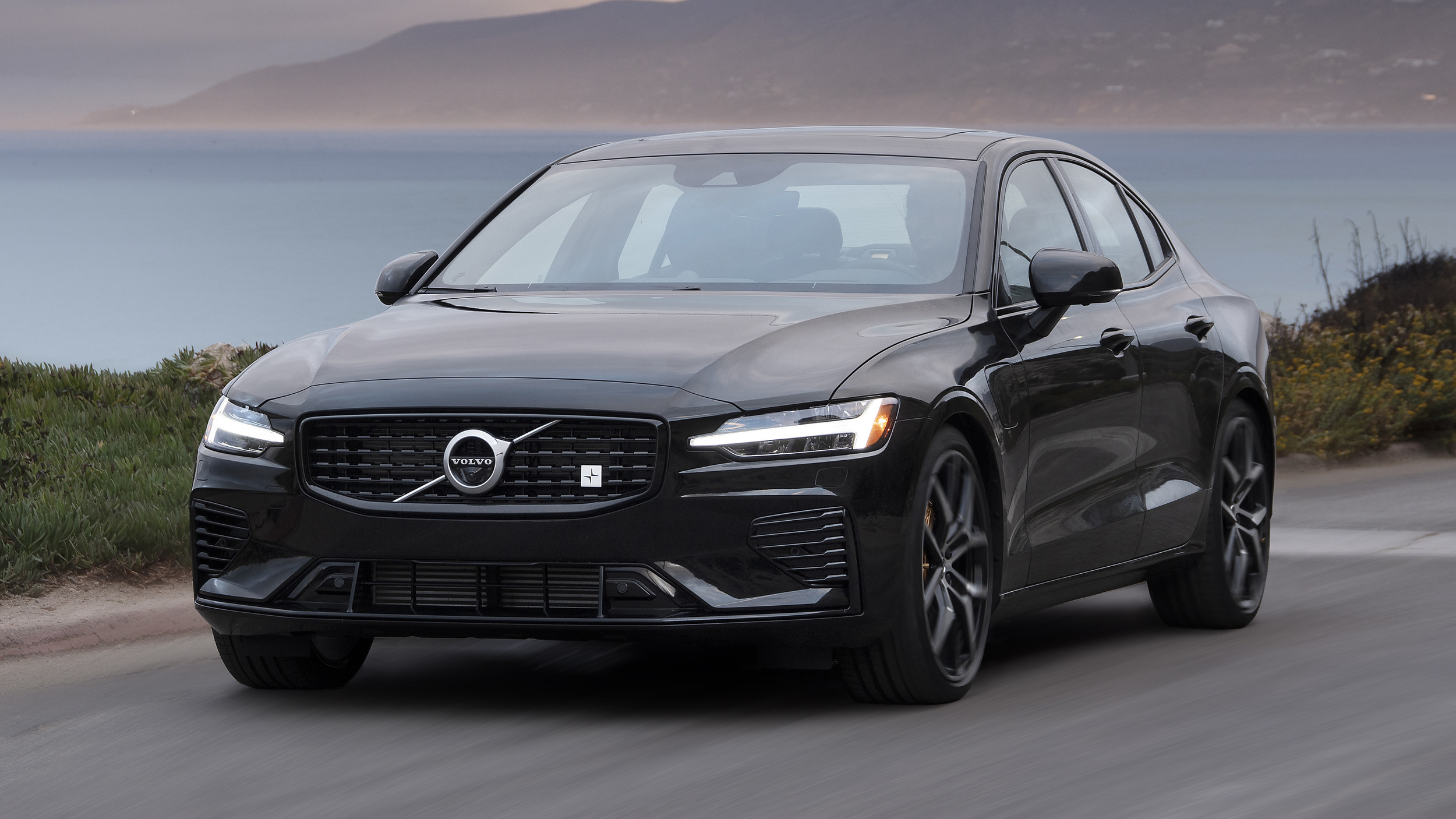 2019 Volvo S60 Polestar Engineered first drive review ...