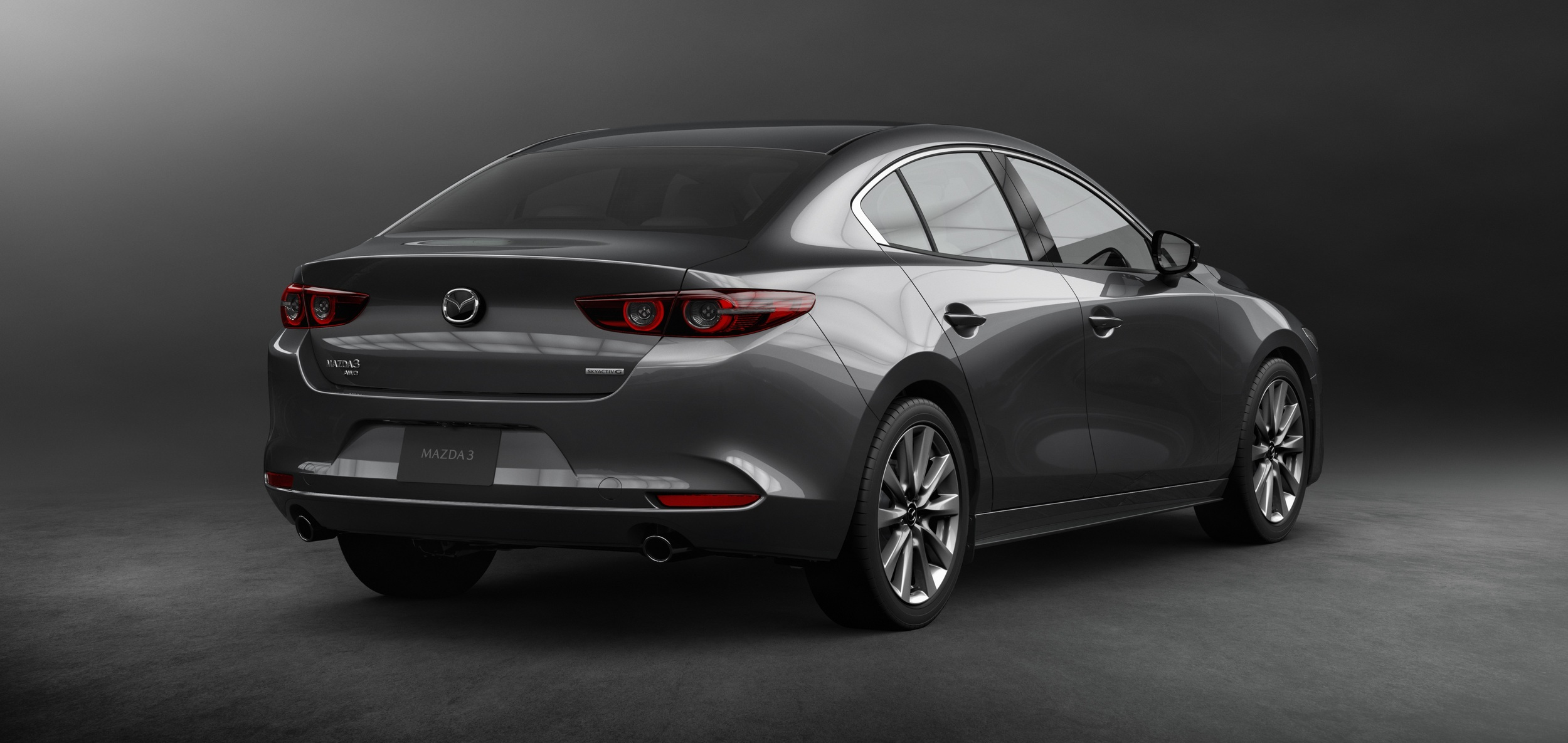 2019 Mazda3 Photo Gallery Autoblog