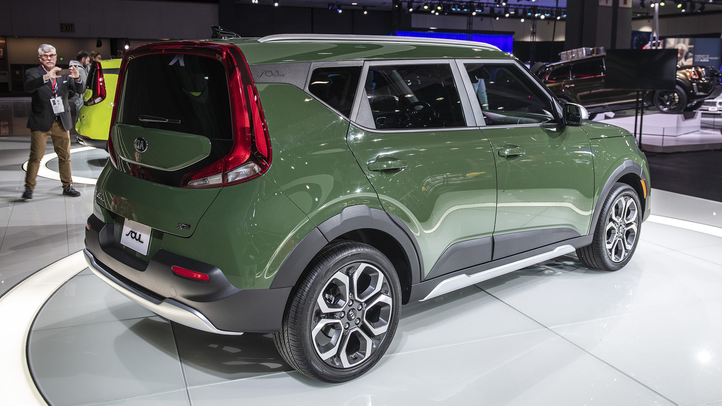 Kia Soul Commercial >> 2020 Kia Soul pricing announced, starts at $18,485 | Autoblog