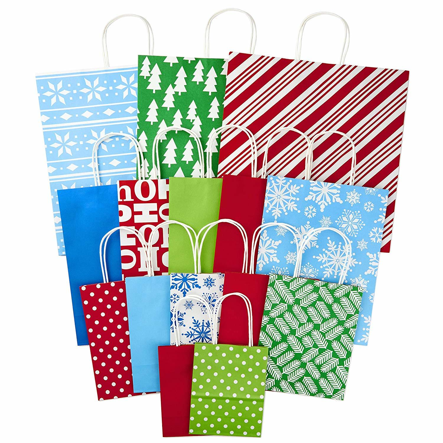 Holiday Hacks  Gift wrapping hacks - AOL Lifestyle 7802197783455