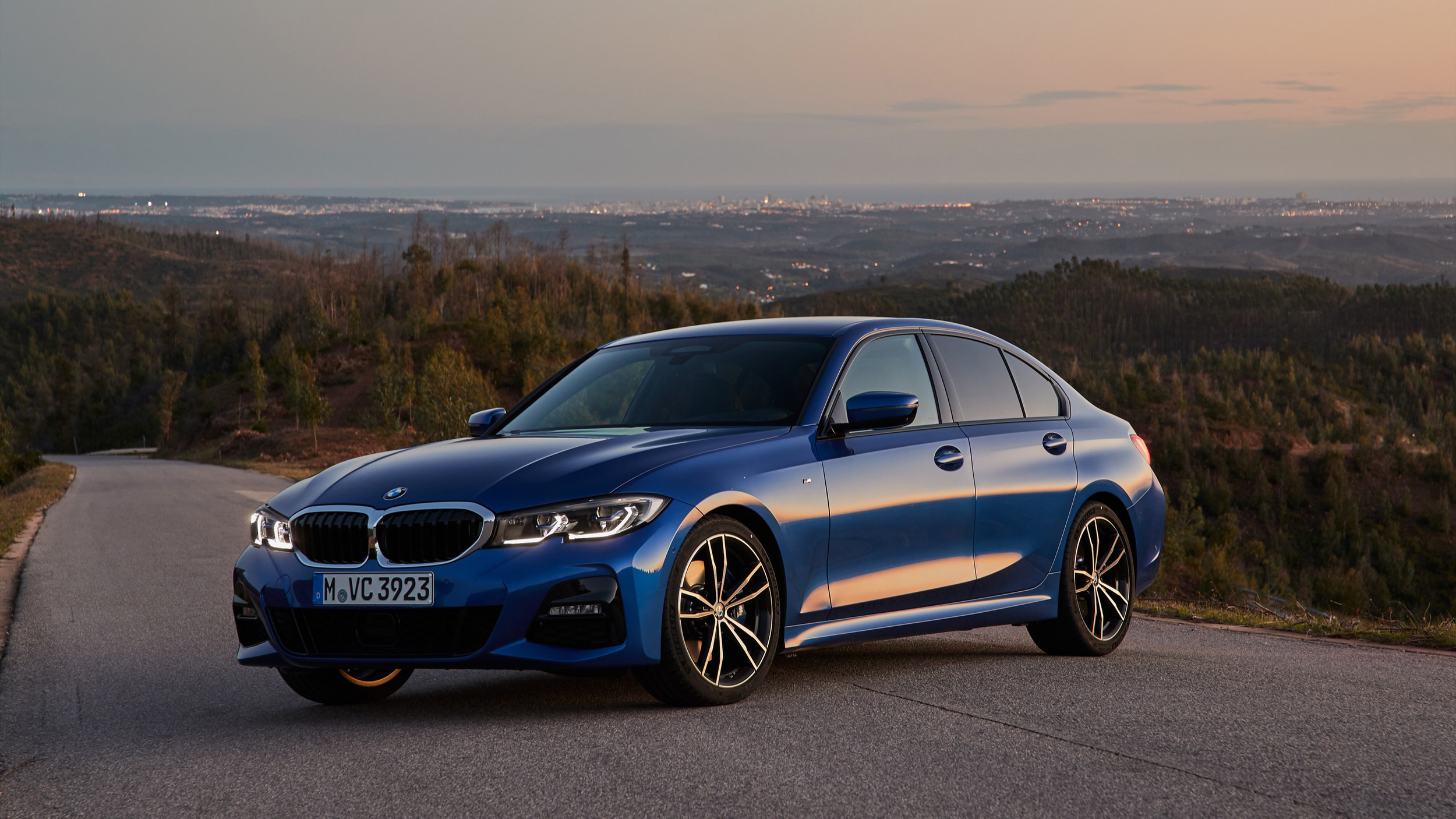 Certified Pre Owned Bmw >> 2019 BMW 330i driving review of the redesigned 3 Series | Autoblog