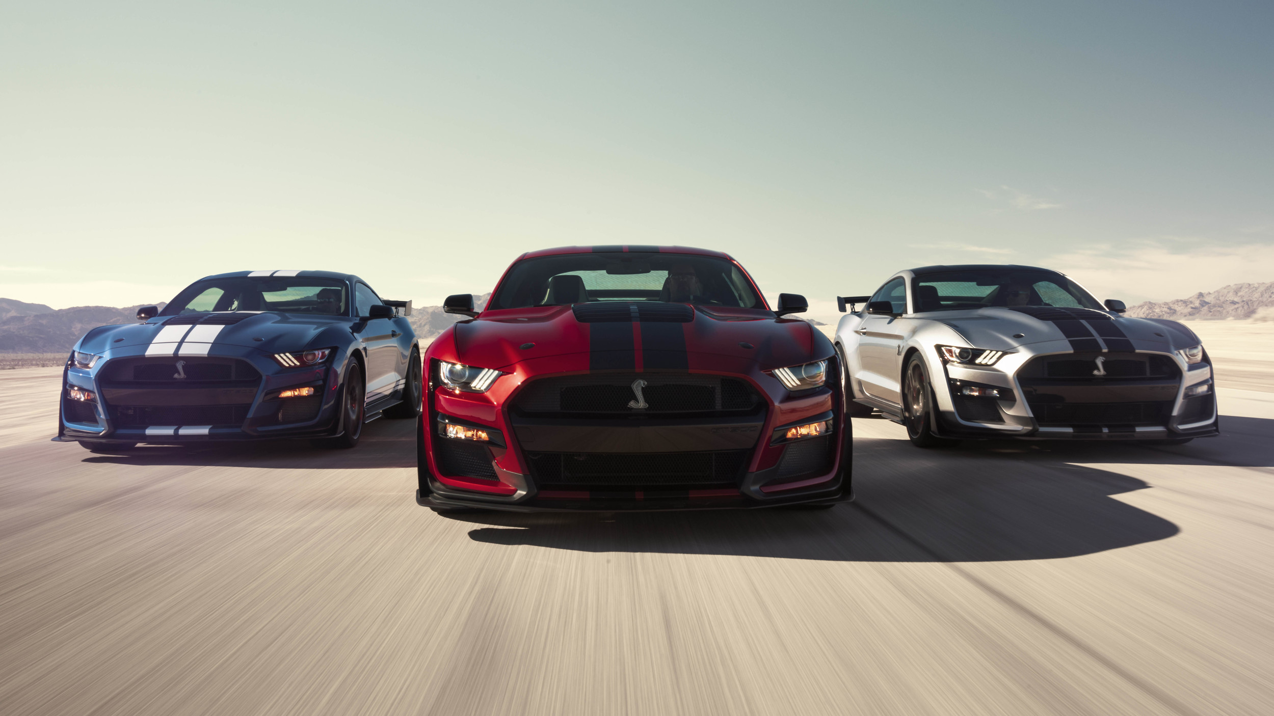 2020 Ford Mustang Shelby GT500 price is out, and it's ...
