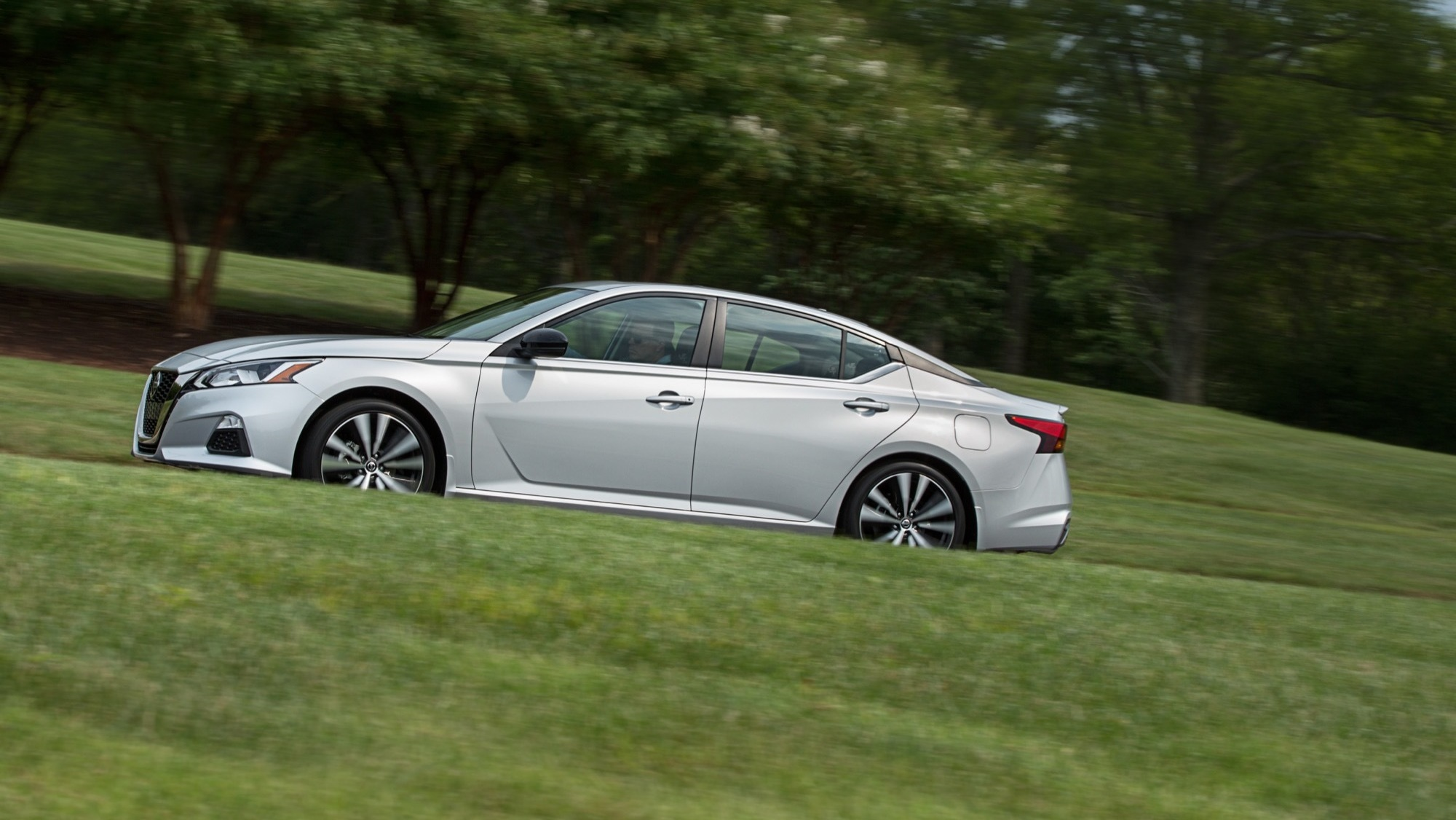 2020 Nissan Altima Price Increases, Safety Features More