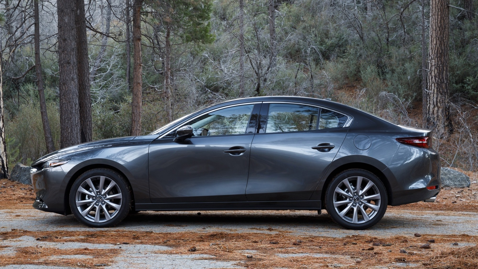 2019 Mazda3 Road Test Review: Specs, stats, and driving impressions