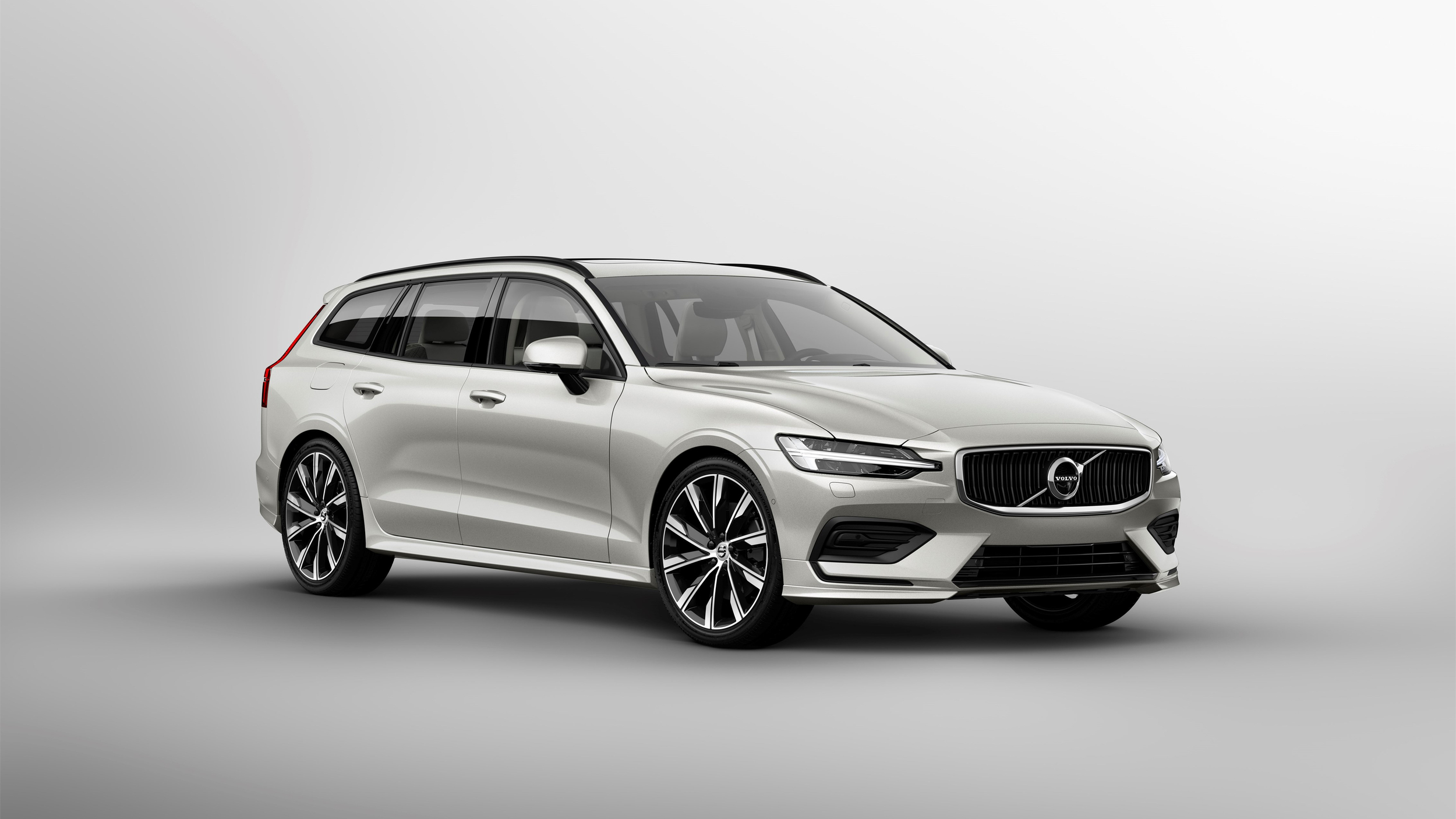 2019 Volvo XC70 Crossover SUV Review >> 2019 Volvo V60 Momentum Quick Spin Review And Rating Autoblog