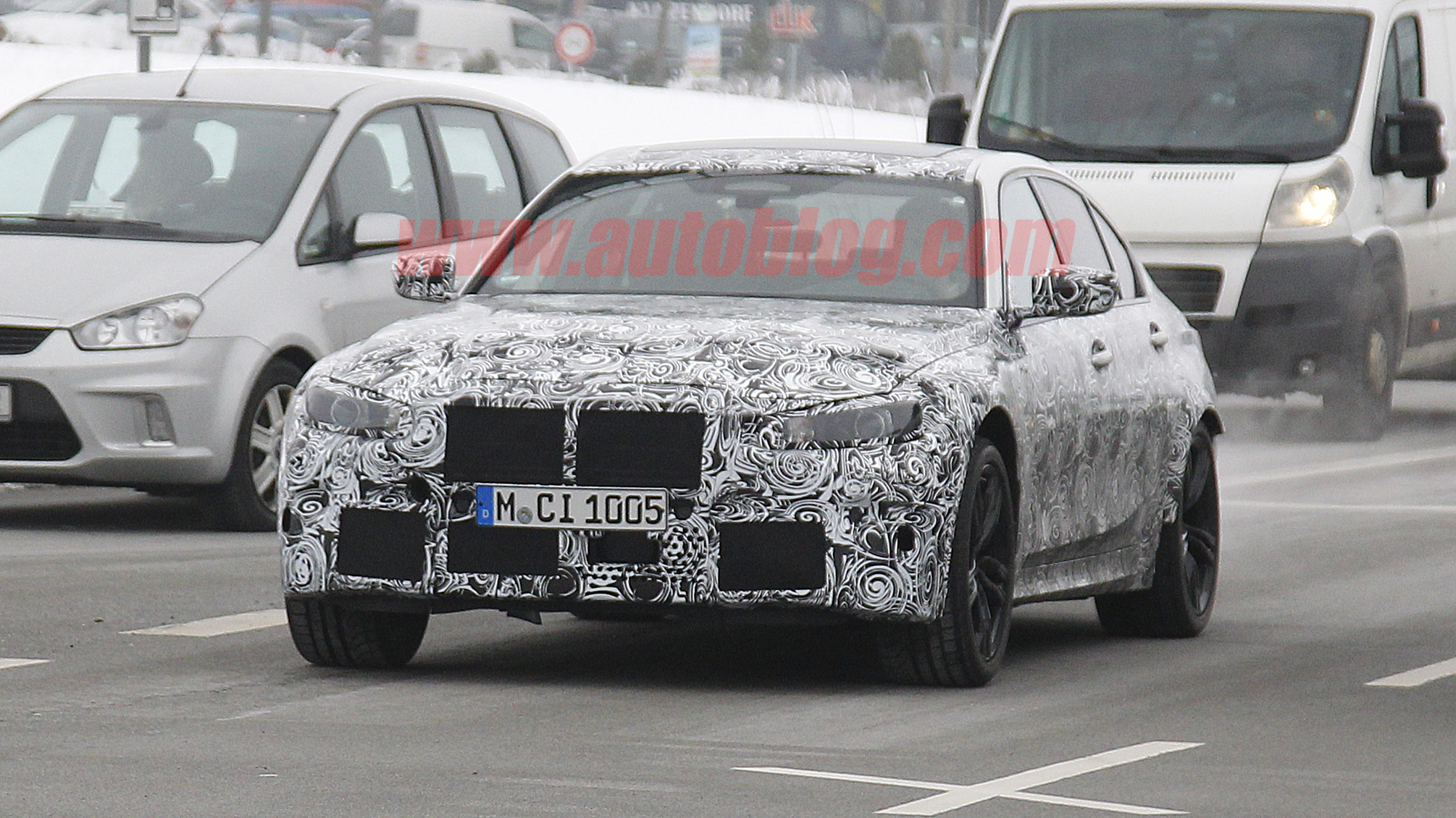 report: 2020 bmw m3 engine details and power, plus all