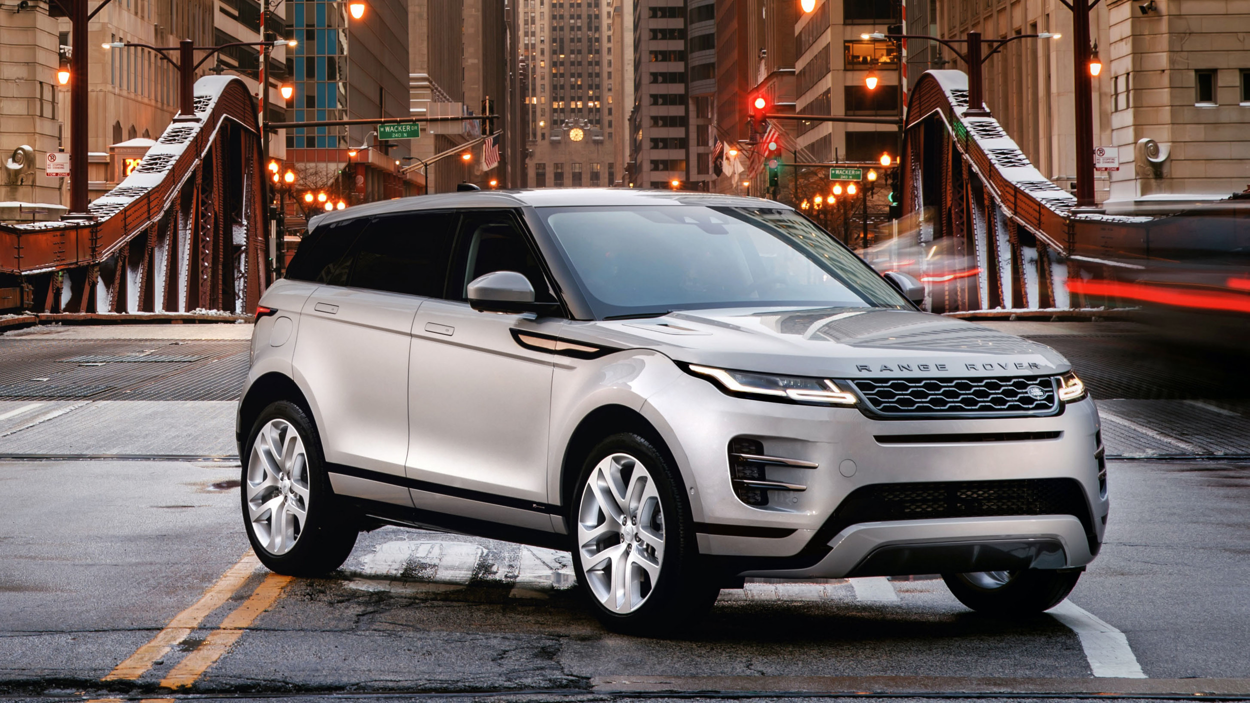 2020 Land Rover Range Rover: Changes, New Inline-6 Engine, Price >> 2020 Range Rover Evoque Drivers Notes Review What S New