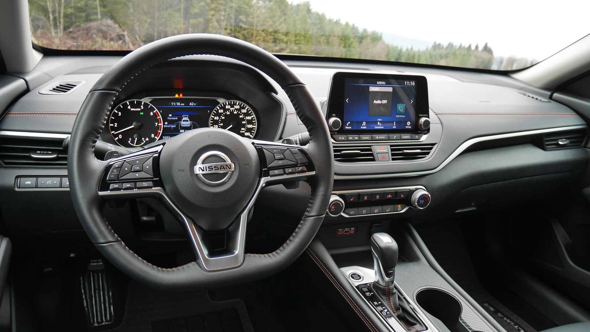 Certified Pre Owned Cars For Sale >> 2019 Nissan Altima SR Review | Driving impressions, specs ...