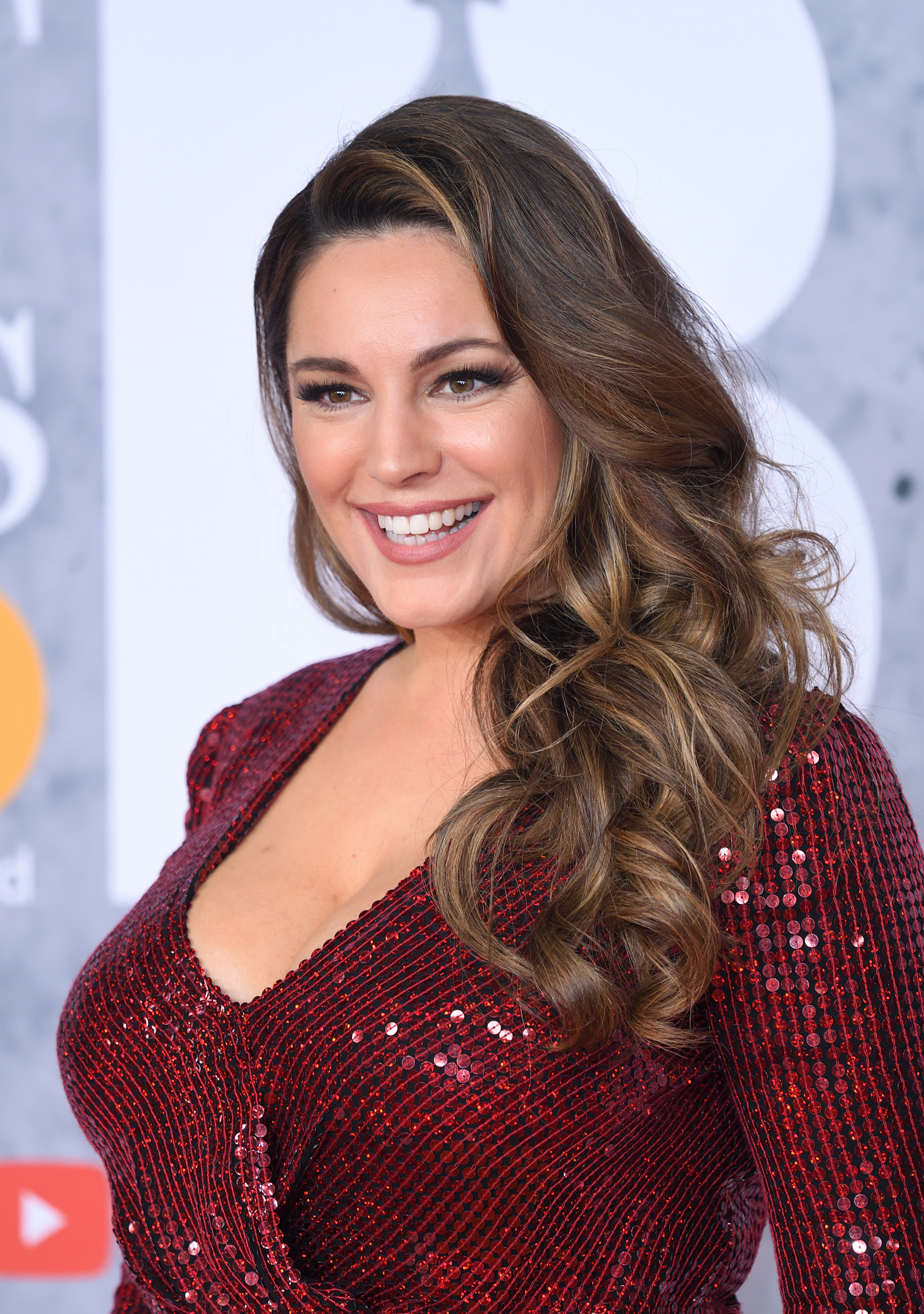 kelly brook - photo #2
