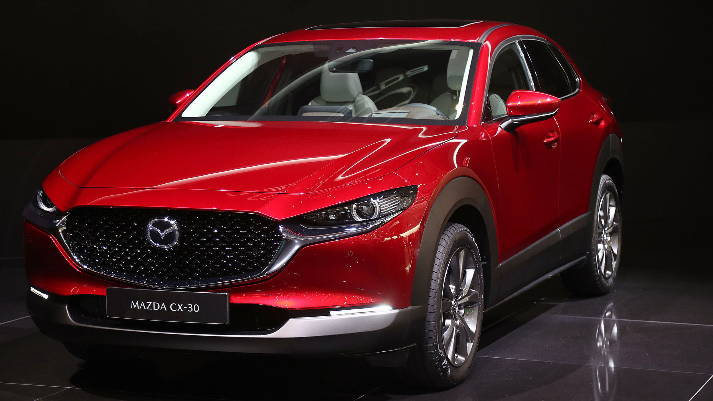 mazda plans to launch an ev in 2020 plug in hybrid by 2022 autoblog. Black Bedroom Furniture Sets. Home Design Ideas
