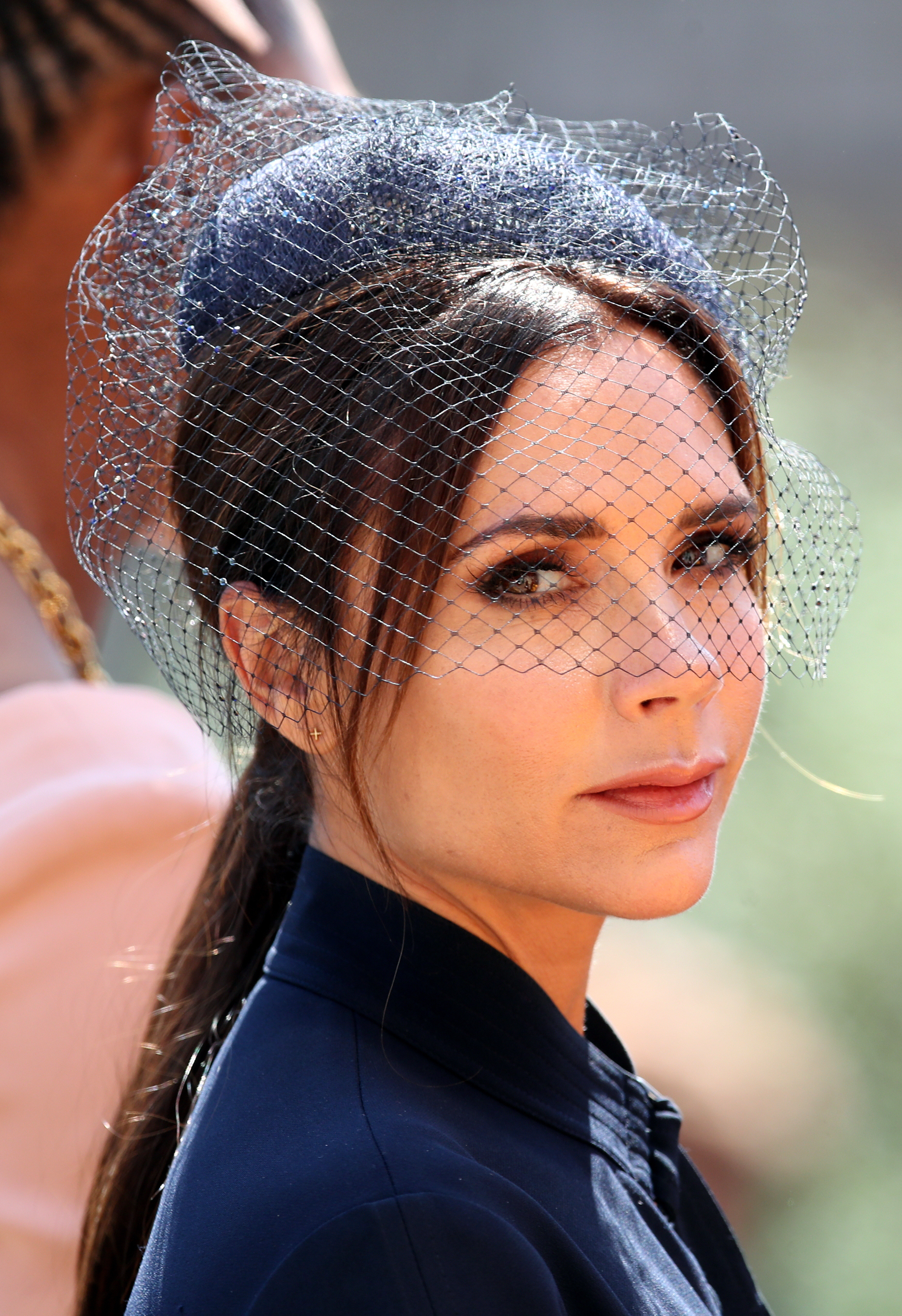 Victoria Beckham reveals learning difficulty - AOL