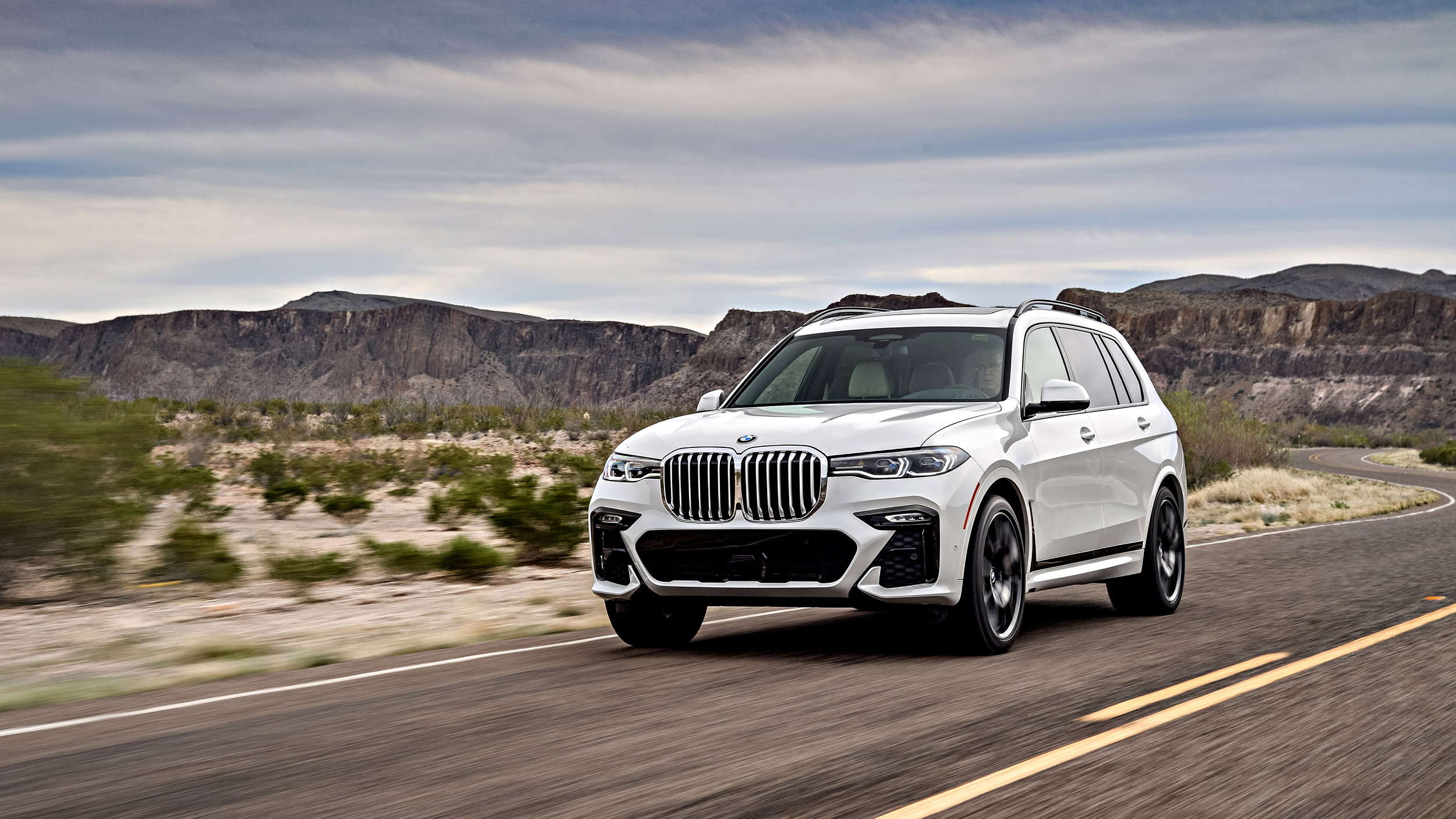2019 bmw x7 xdrive50i first drive review