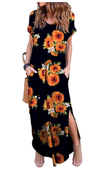 843e7b185dae The best-selling dress on Amazon has over 2,000 reviews -- and is ...