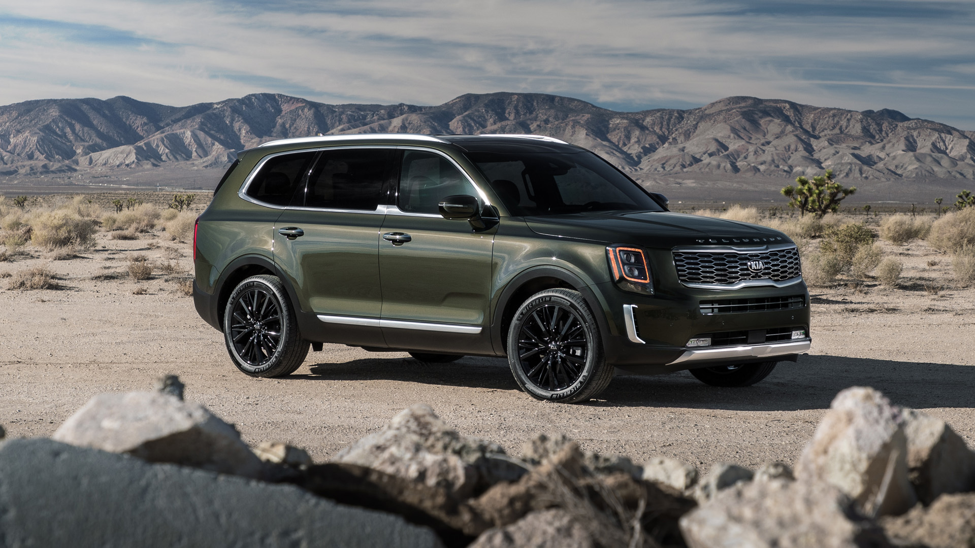 Kia Certified Pre-Owned >> 2020 Kia Telluride First Drive | Impressions of its ...