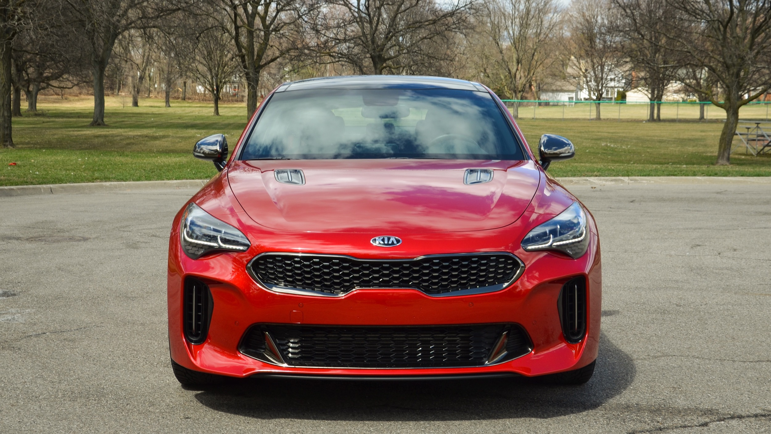 2018 Kia Stinger GT Long-Term Review: Living with the Stinger | Autoblog