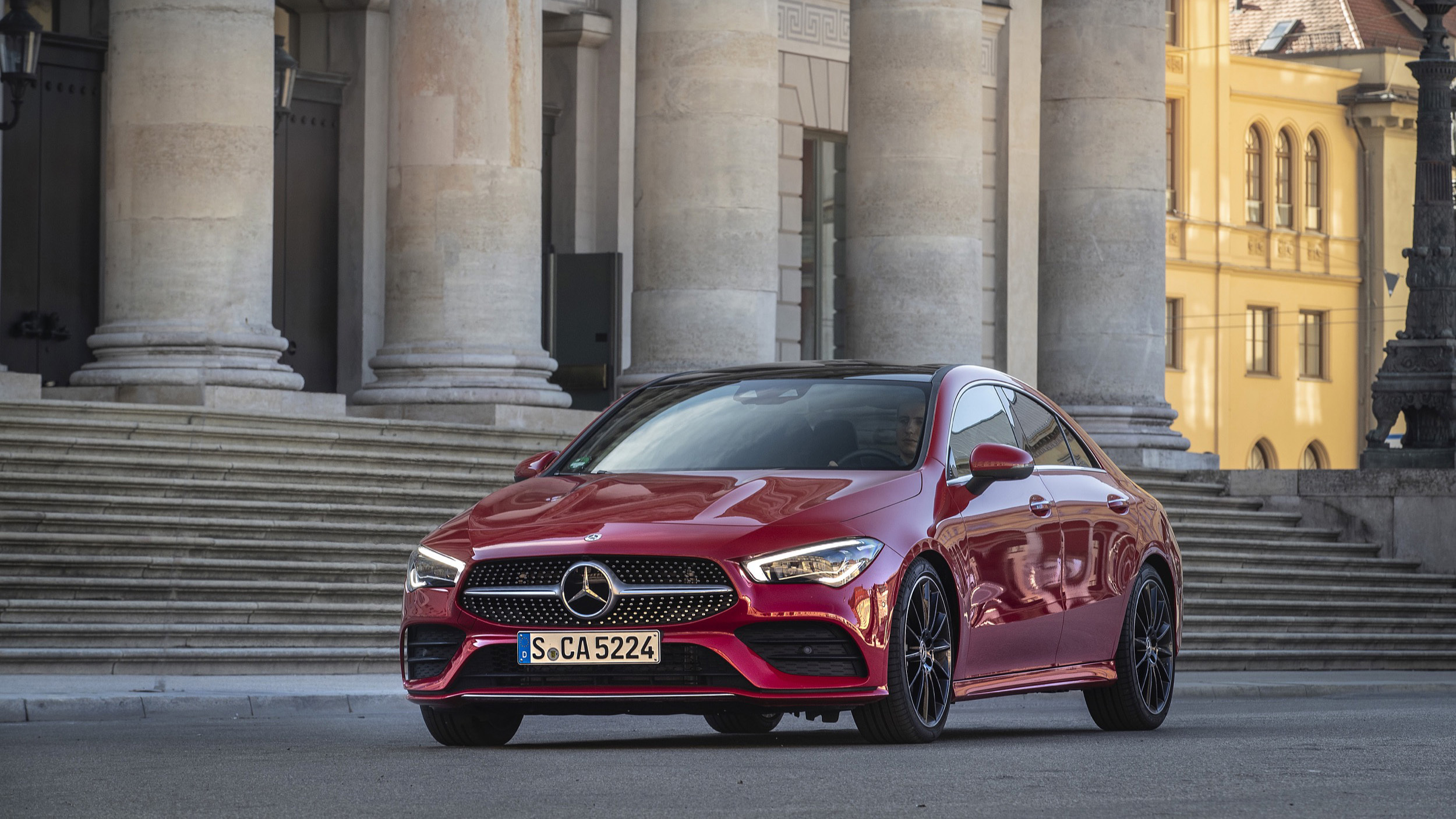 Mercedes Certified Pre Owned >> 2020 Mercedes-Benz CLA 250 Review | | Autoblog