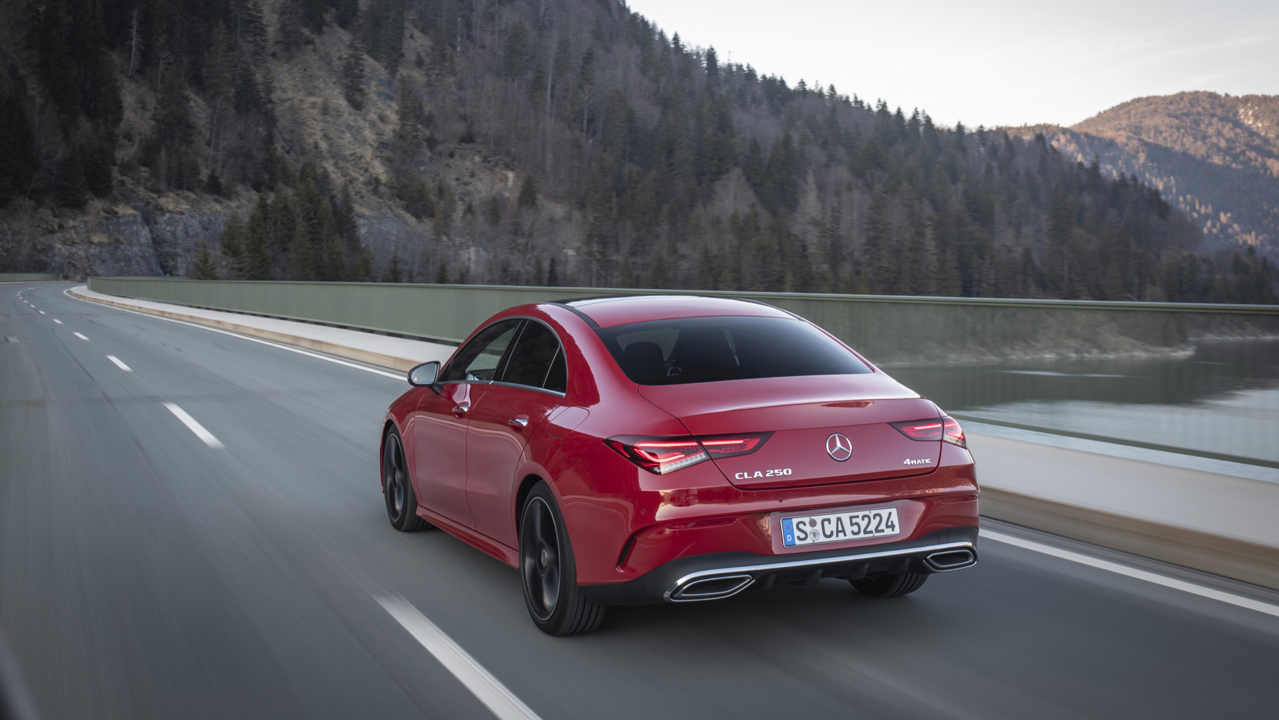 Certified Pre Owned Mercedes >> 2020 Mercedes-Benz CLA 250 Review | | Autoblog