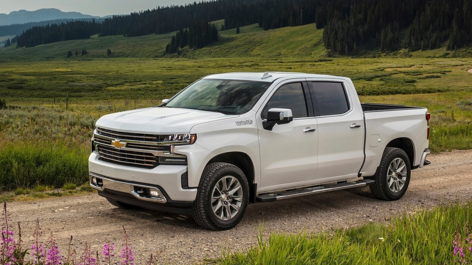 The Hottest Selling Cars And Trucks In America