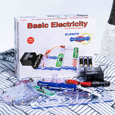 STEM kits that will get your kid's hands dirty
