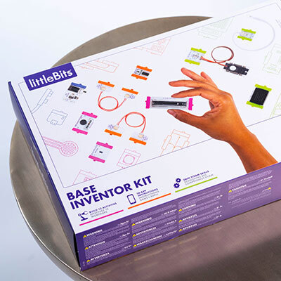 STEM kits that don't look like STEM kits