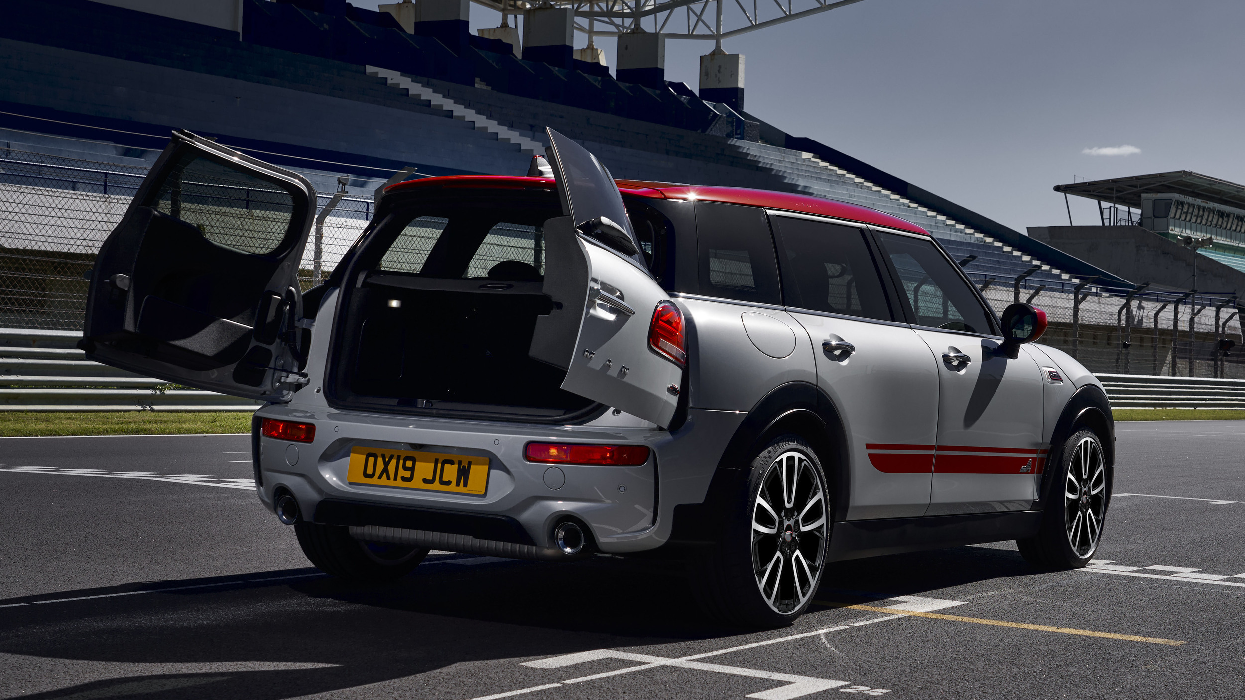 2020 Mini JCW Clubman, Countryman Make Over 300 Horsepower