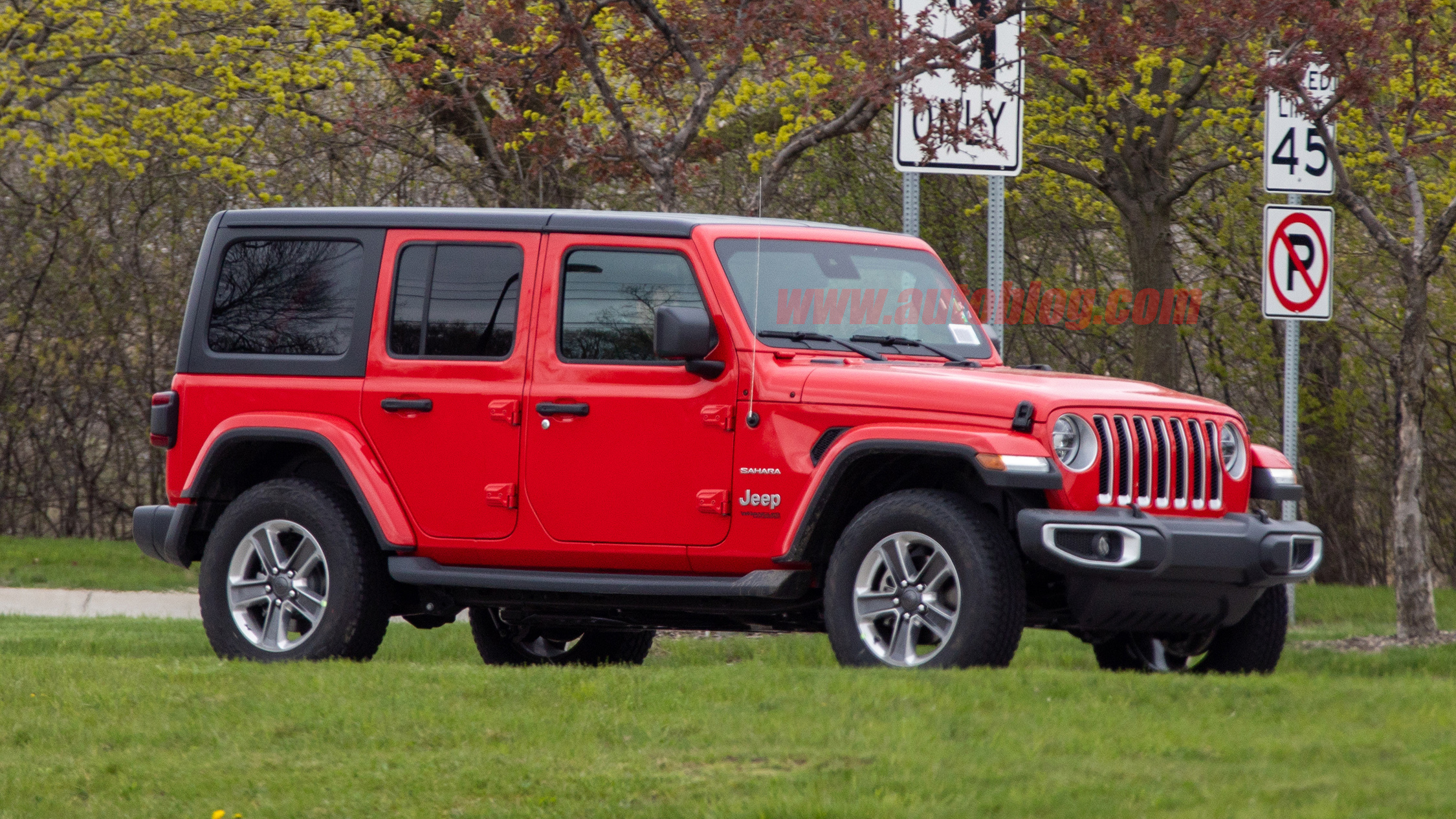 2020 Jeep Wrangler gets price increase, new mix of engines ...