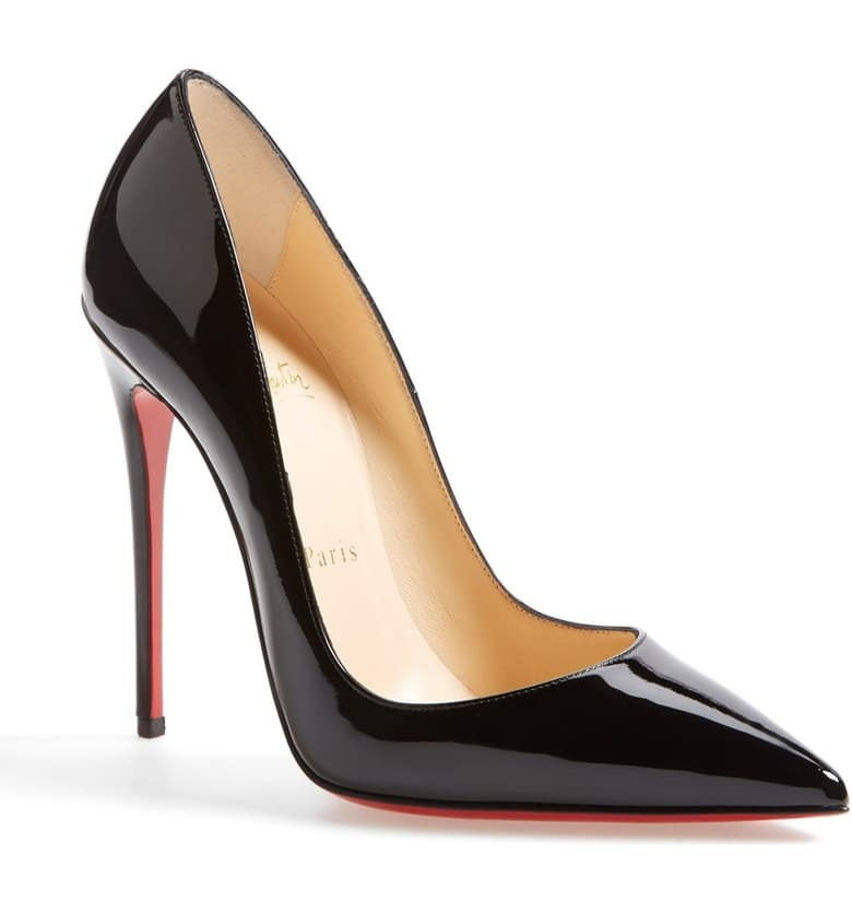 magasin d'usine f2507 a61c1 Couture Council to honor Louboutin and his red-soled shoes ...