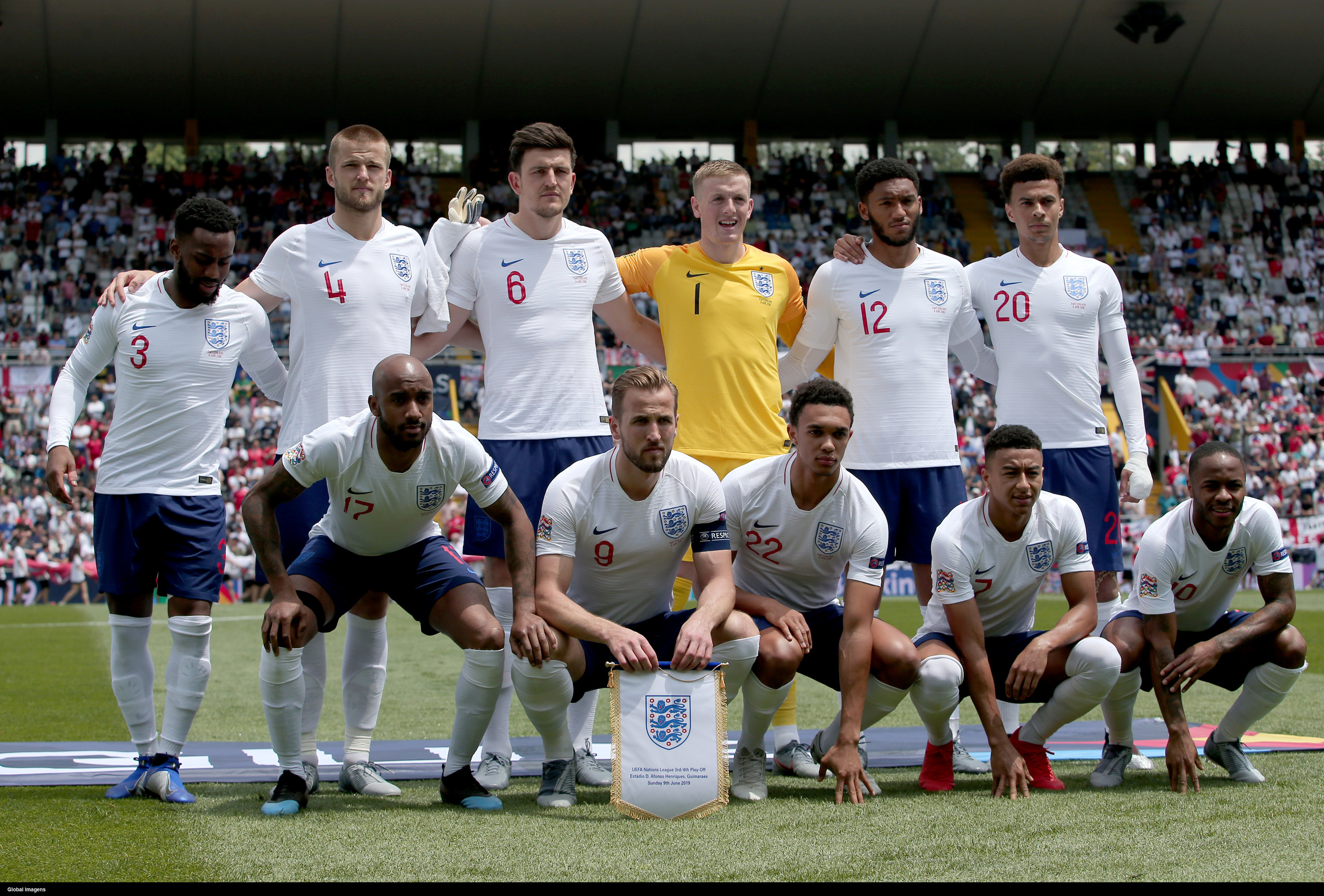 Southgate bemused as England are 'lobbed' Nations League ...