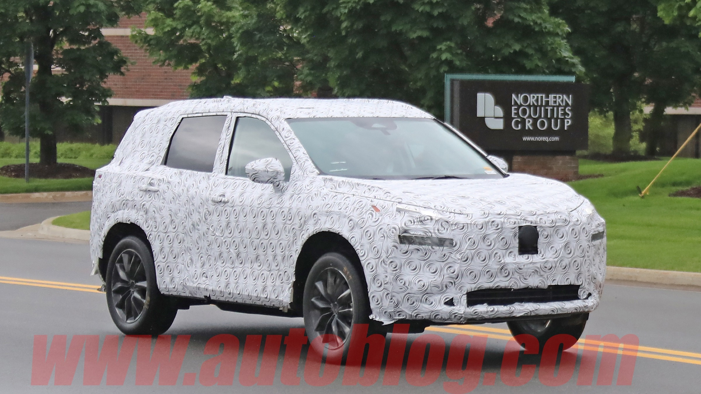 2021 Nissan Rogue spied in public for the first time ...