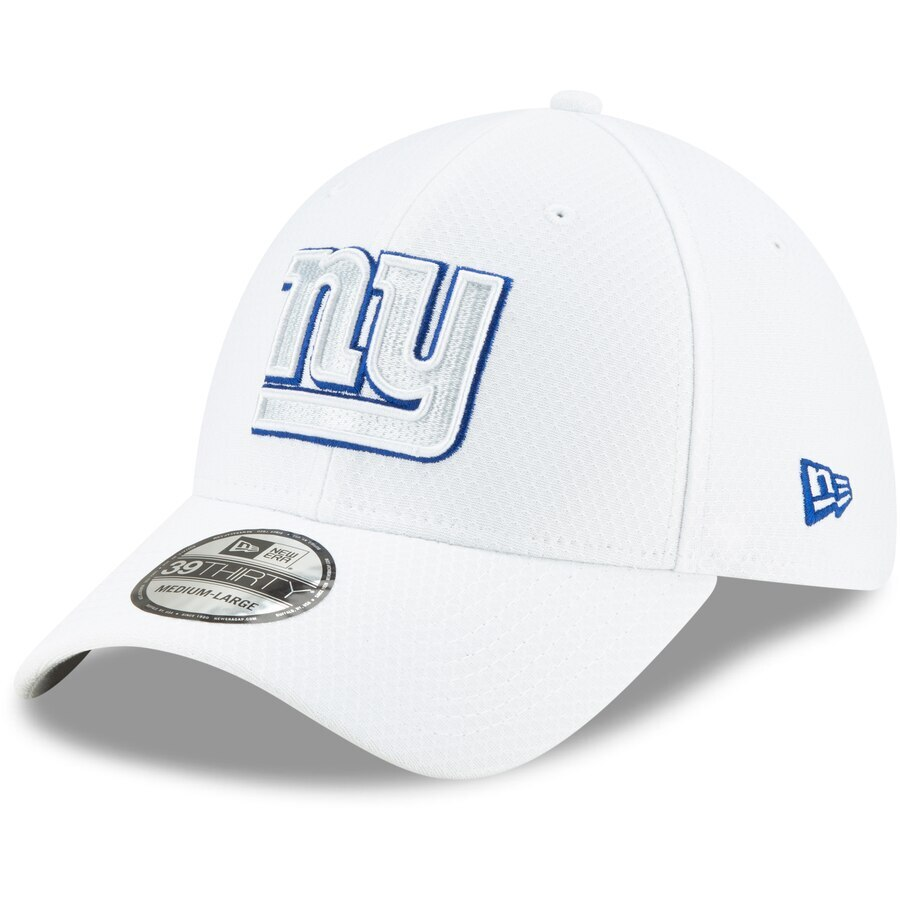14ad71c9a Special edition all-white hats celebrate NFL's 100th season - AOL News